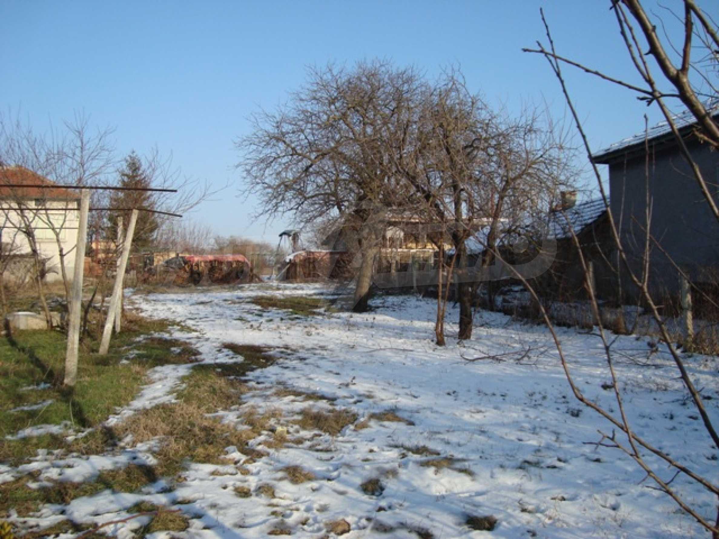 Дом в с. Ветрино 4