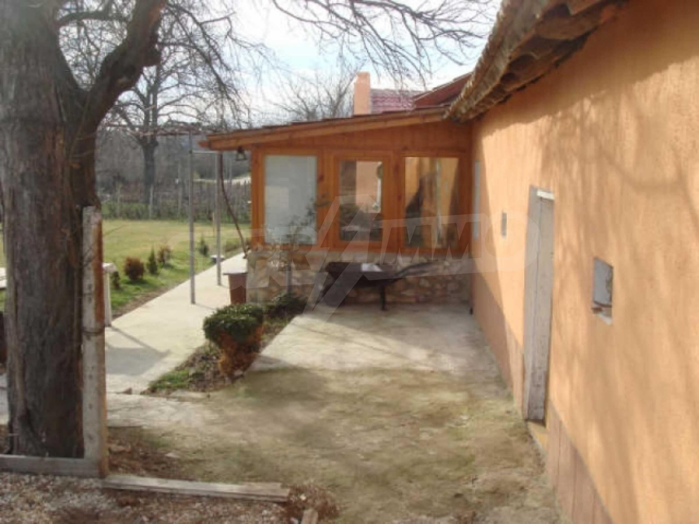 Дом вблизи г. Генерал Тошево 2