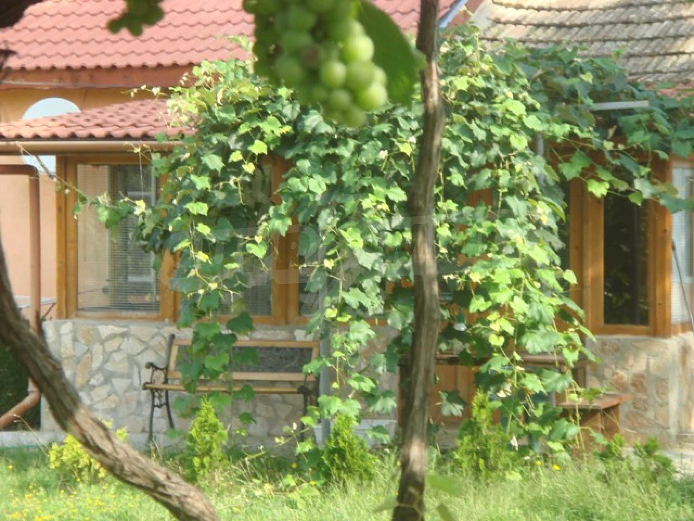 Дом вблизи г. Генерал Тошево 8