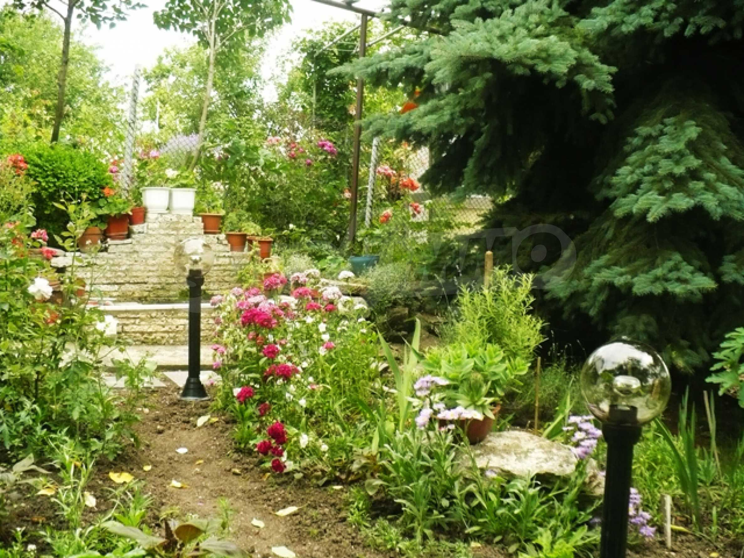 2-storey villa for sale in Goldfish area near Balchik 6
