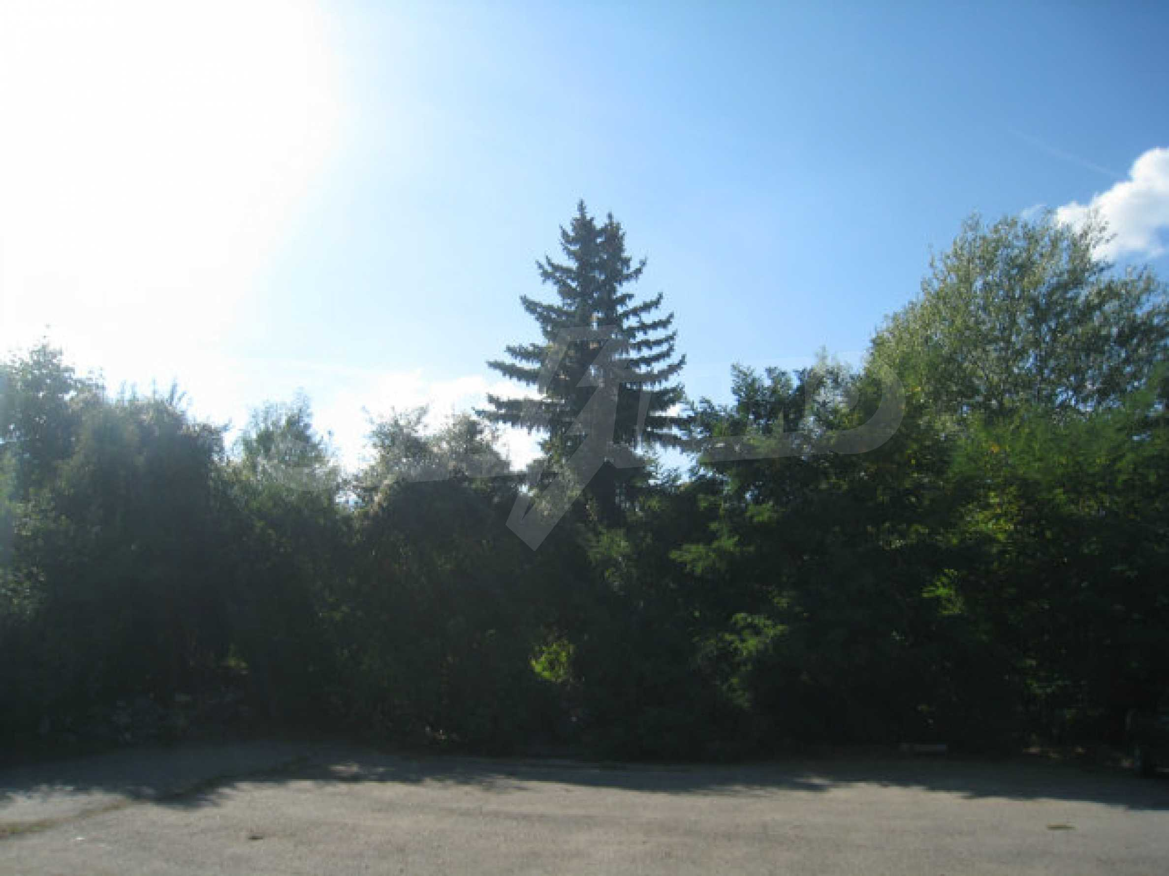 Large regulated plot of land for a private property near Sofia 11