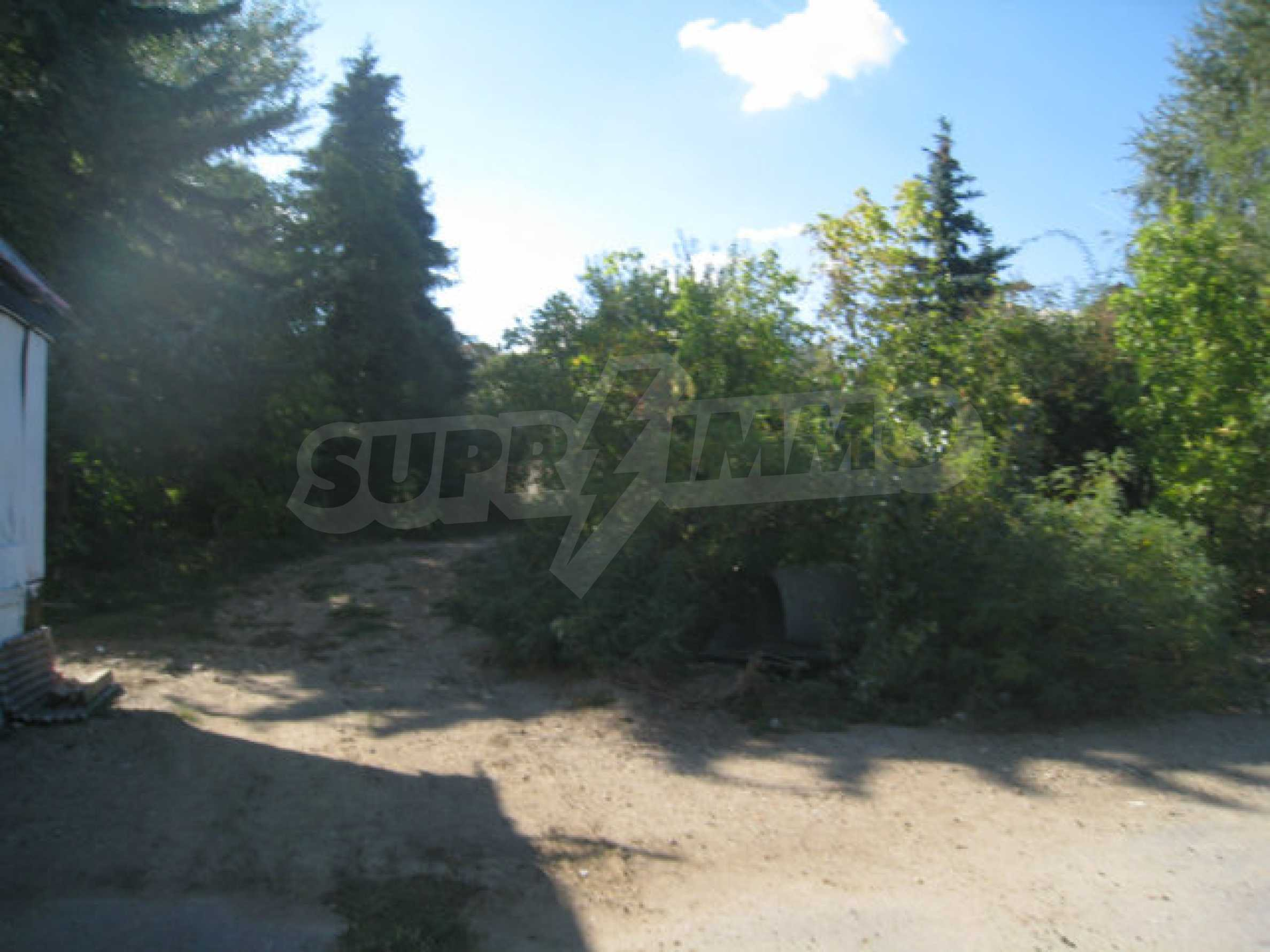Large regulated plot of land for a private property near Sofia 12