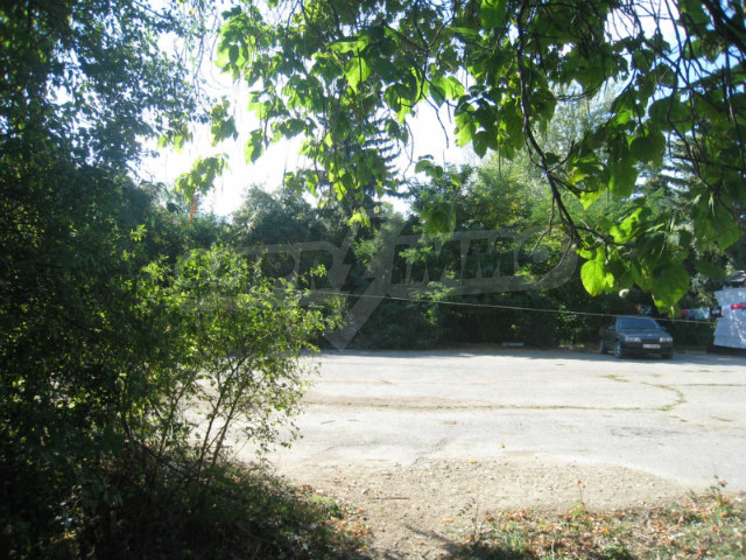 Large regulated plot of land for a private property near Sofia 15