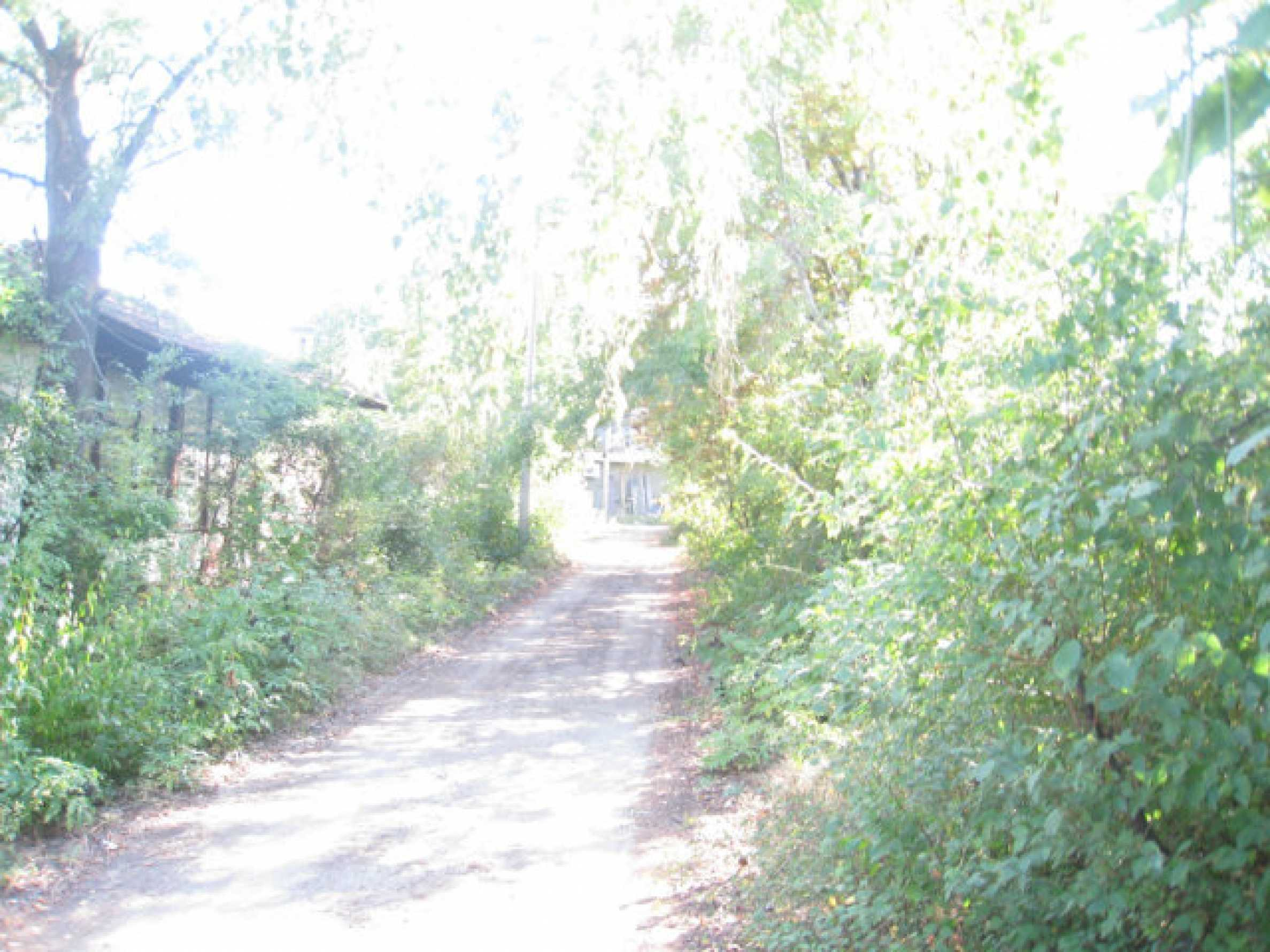 Large regulated plot of land for a private property near Sofia 16