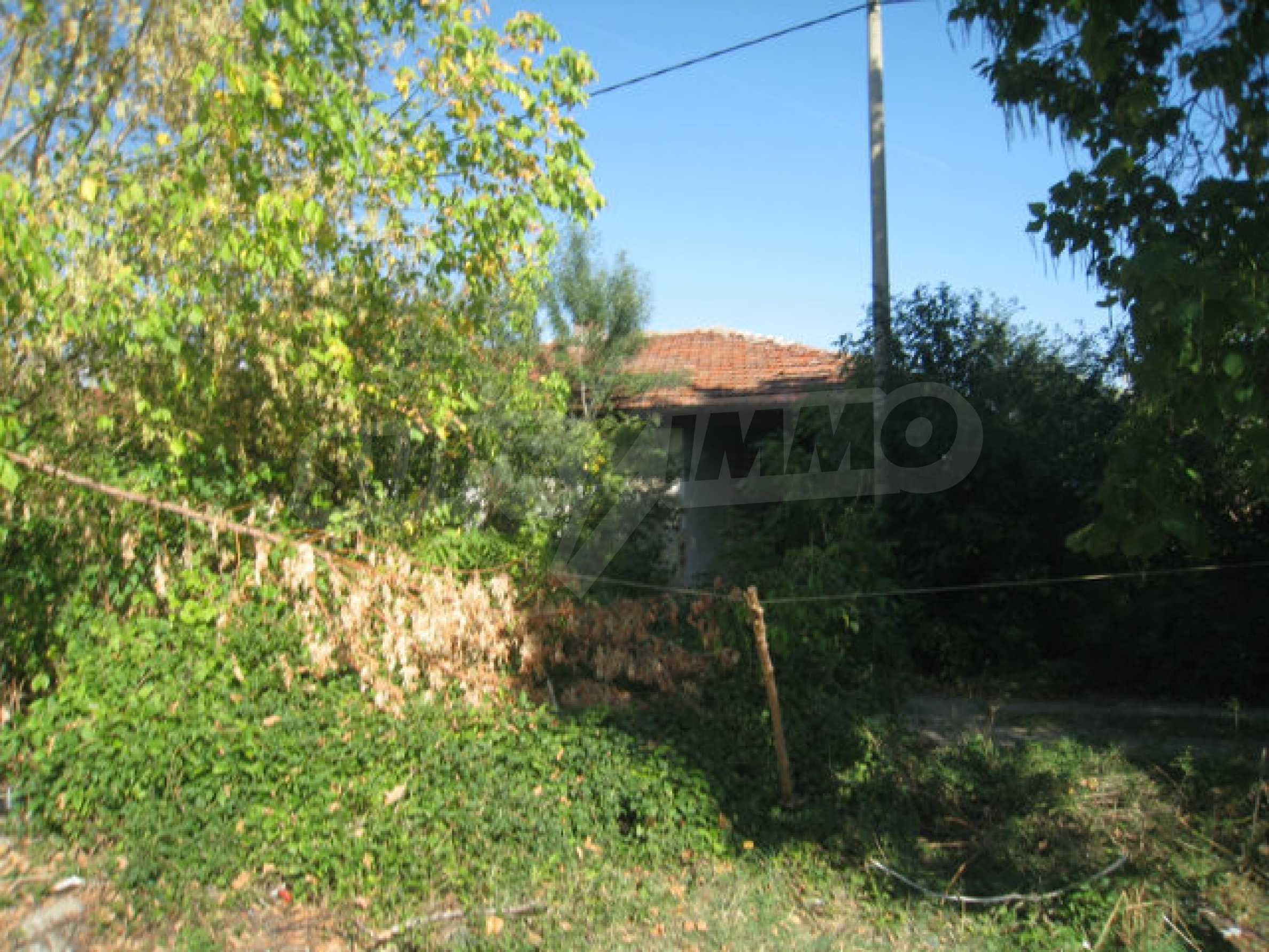 Large regulated plot of land for a private property near Sofia 4