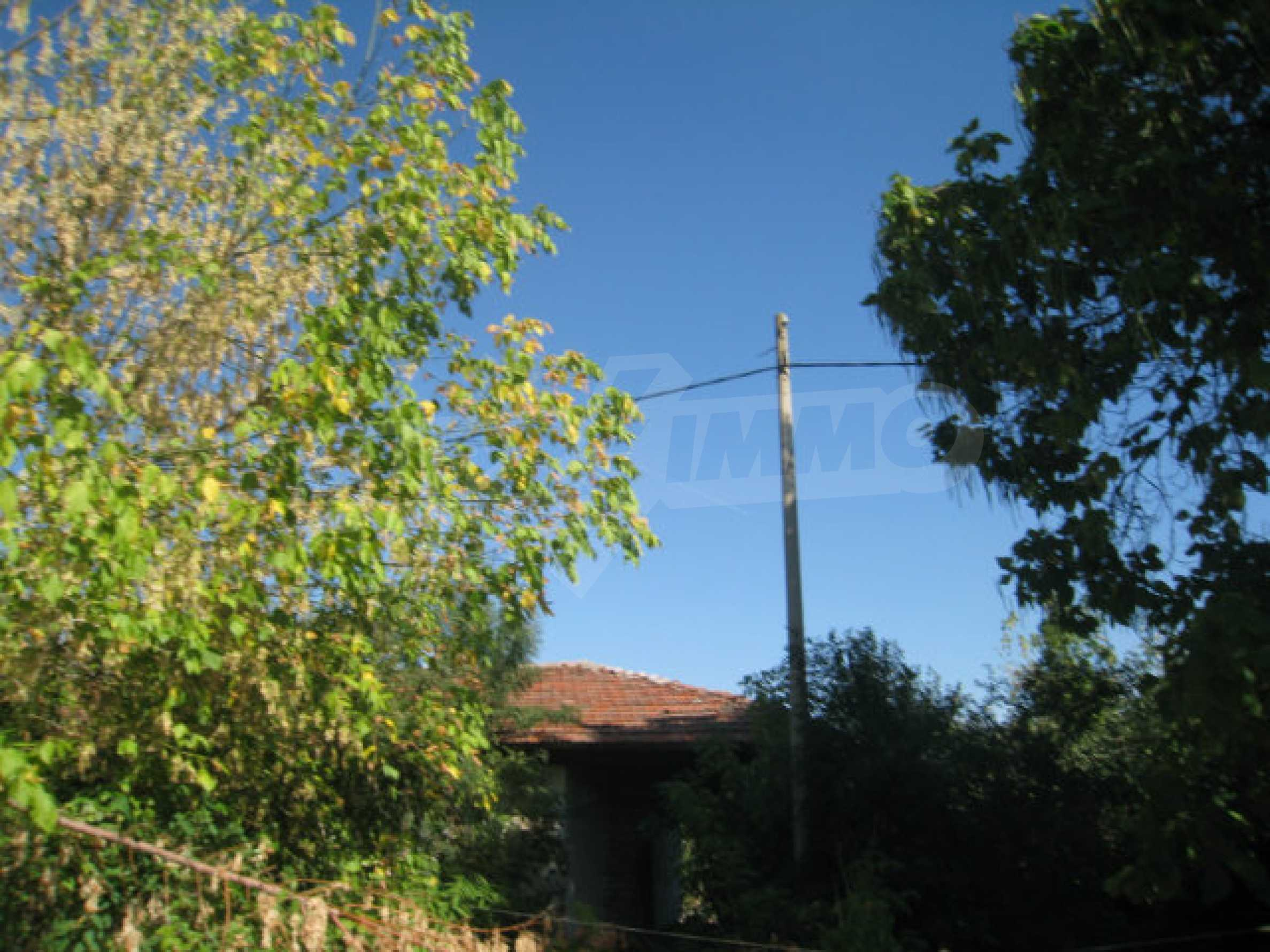 Large regulated plot of land for a private property near Sofia 5