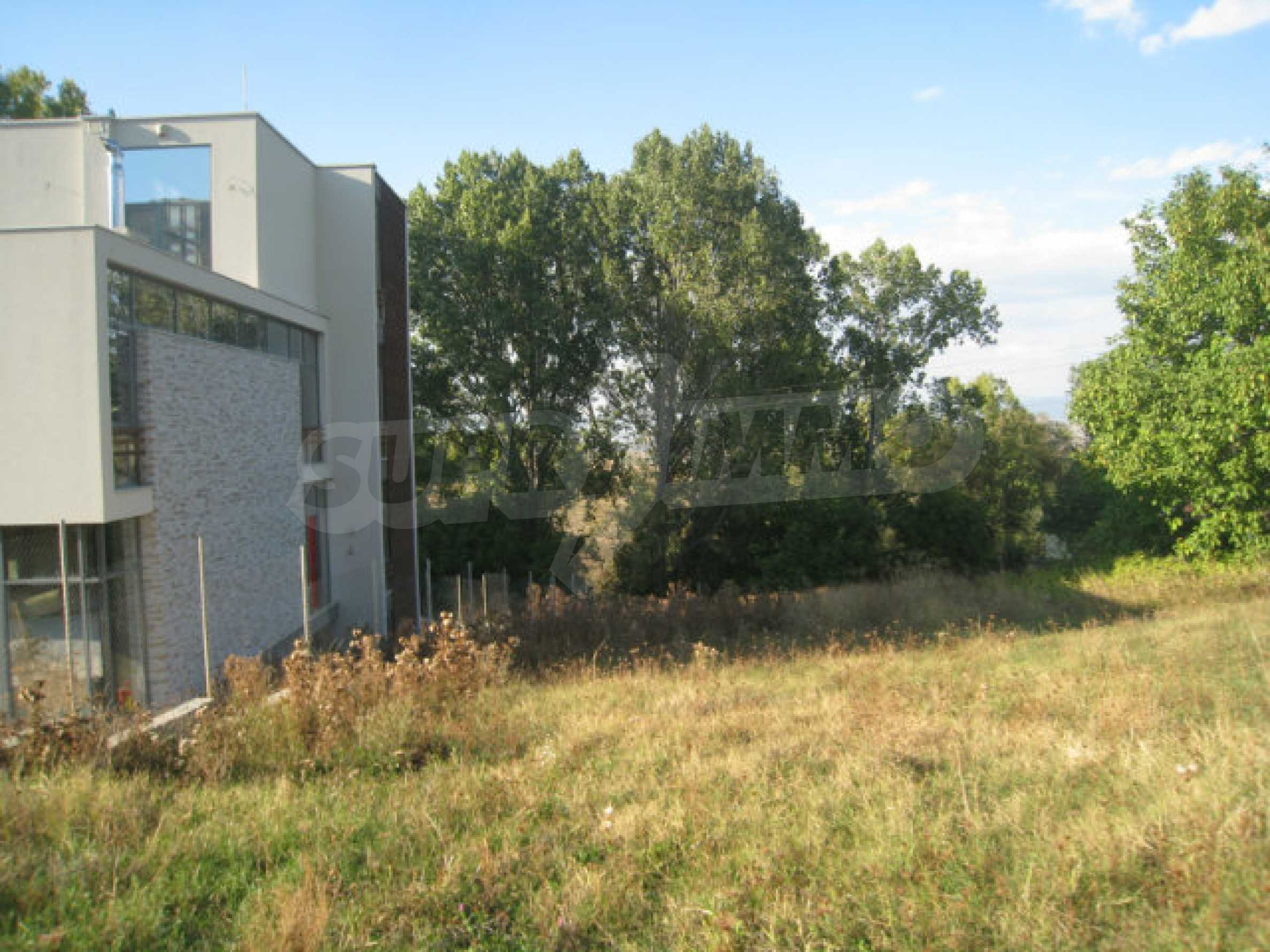 Regulated plot of land for rural private house or villa near Sofia 9