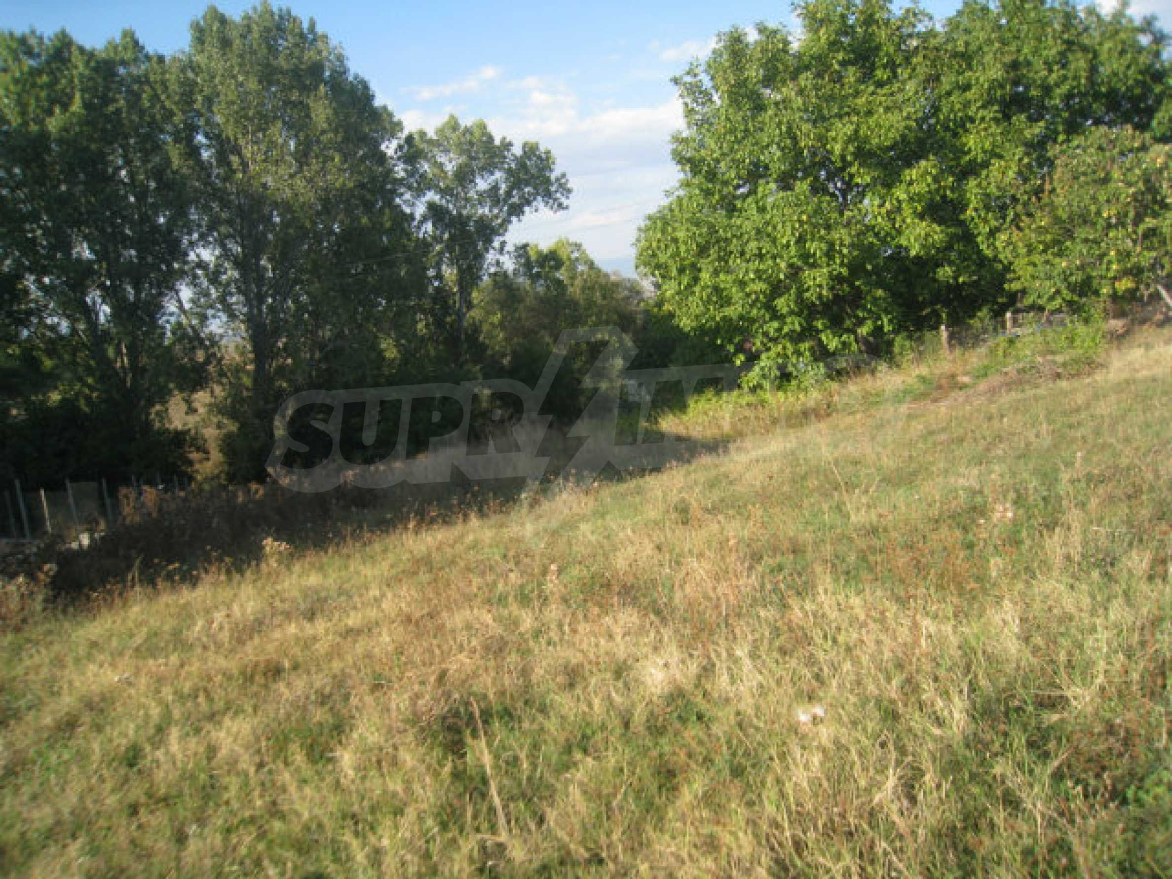 Regulated plot of land for rural private house or villa near Sofia 10