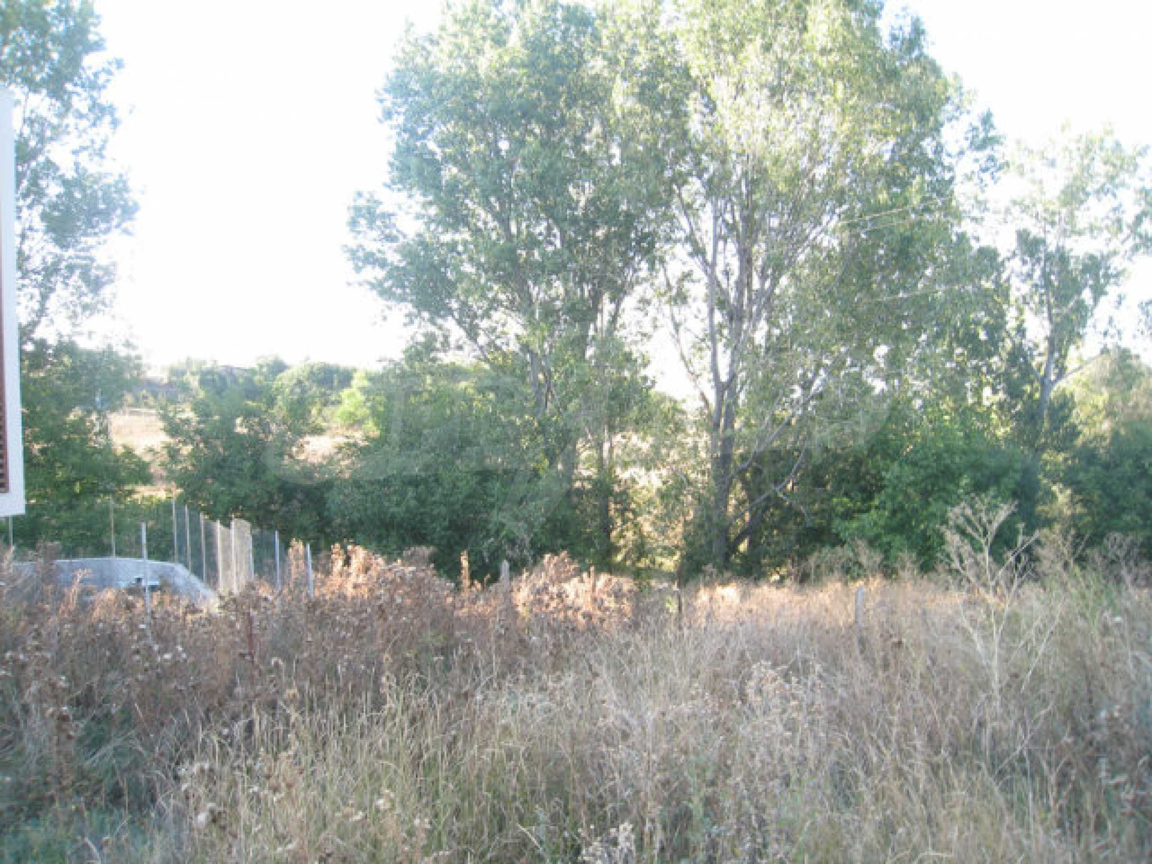 Regulated plot of land for rural private house or villa near Sofia 13