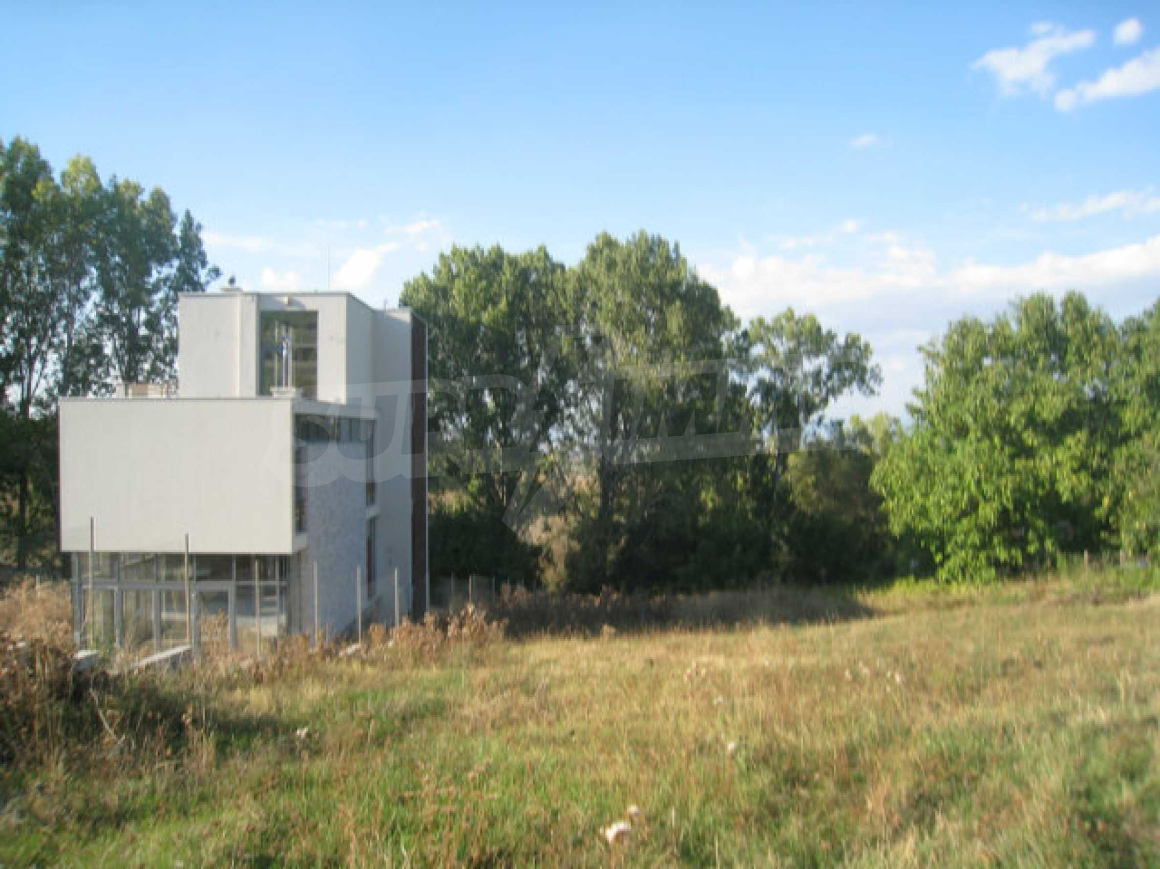 Regulated plot of land for rural private house or villa near Sofia 4