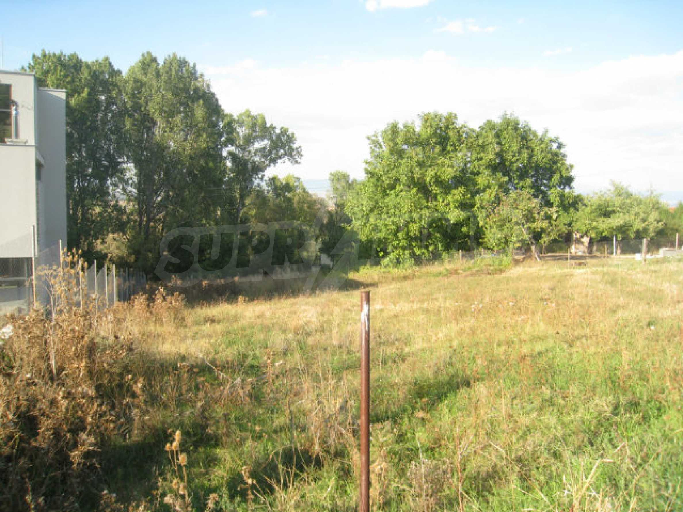 Regulated plot of land for rural private house or villa near Sofia 5