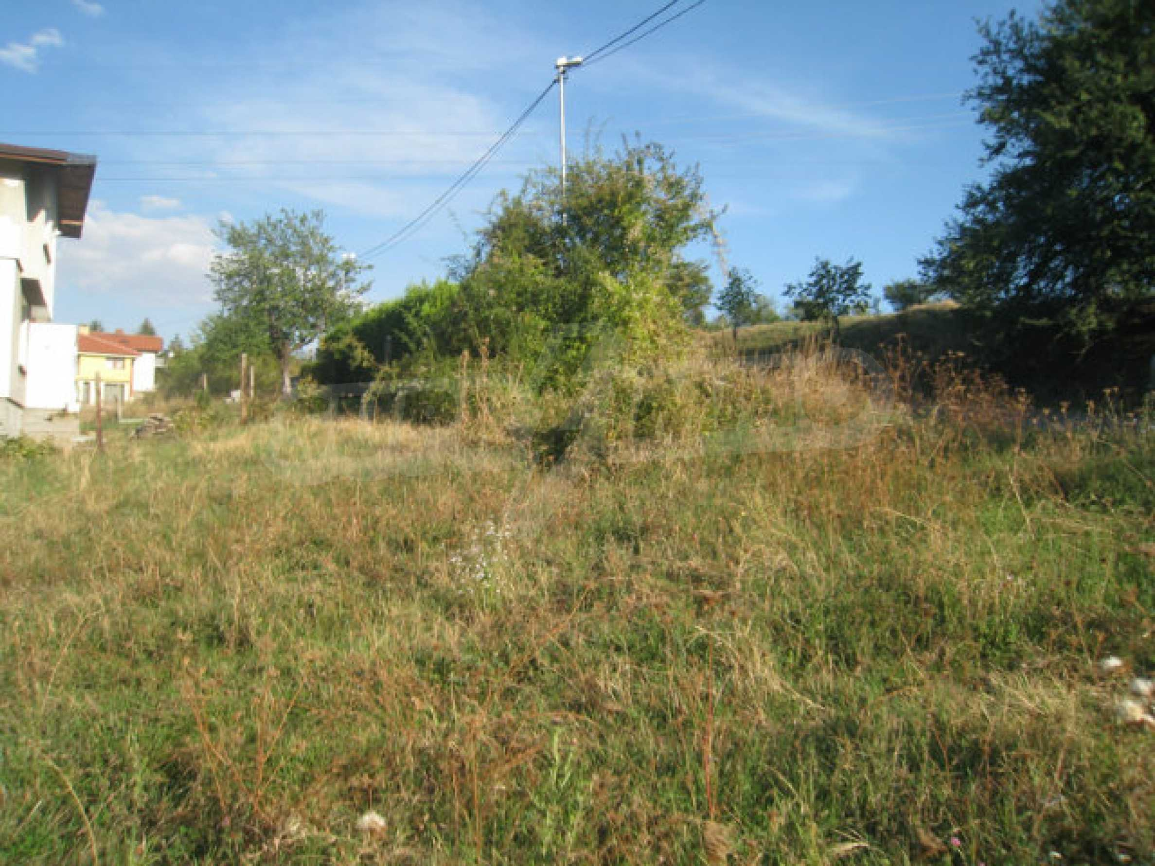 Regulated plot of land for rural private house or villa near Sofia 8