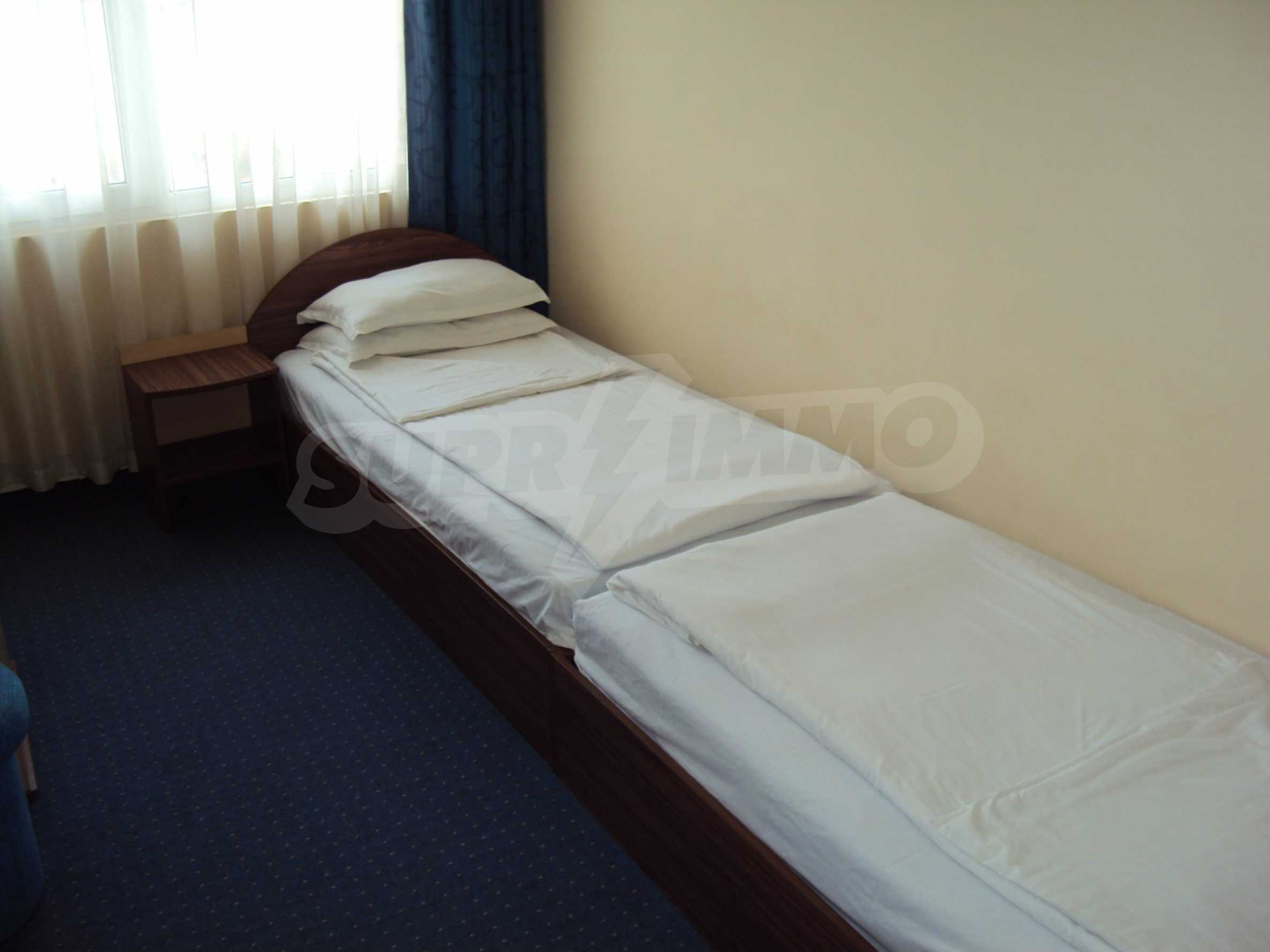 Hotel for sale with a top city center location 21
