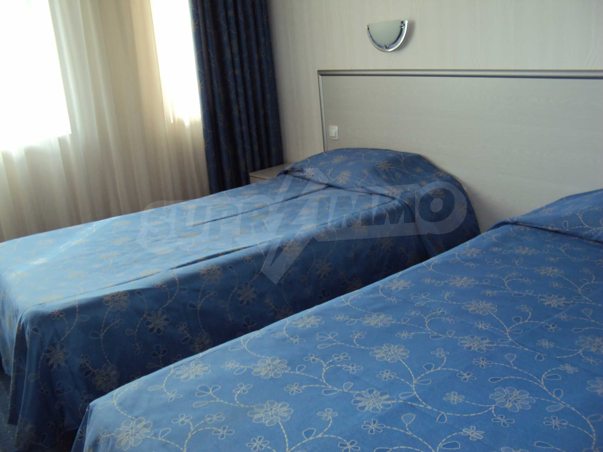 Hotel for sale with a top city center location 23