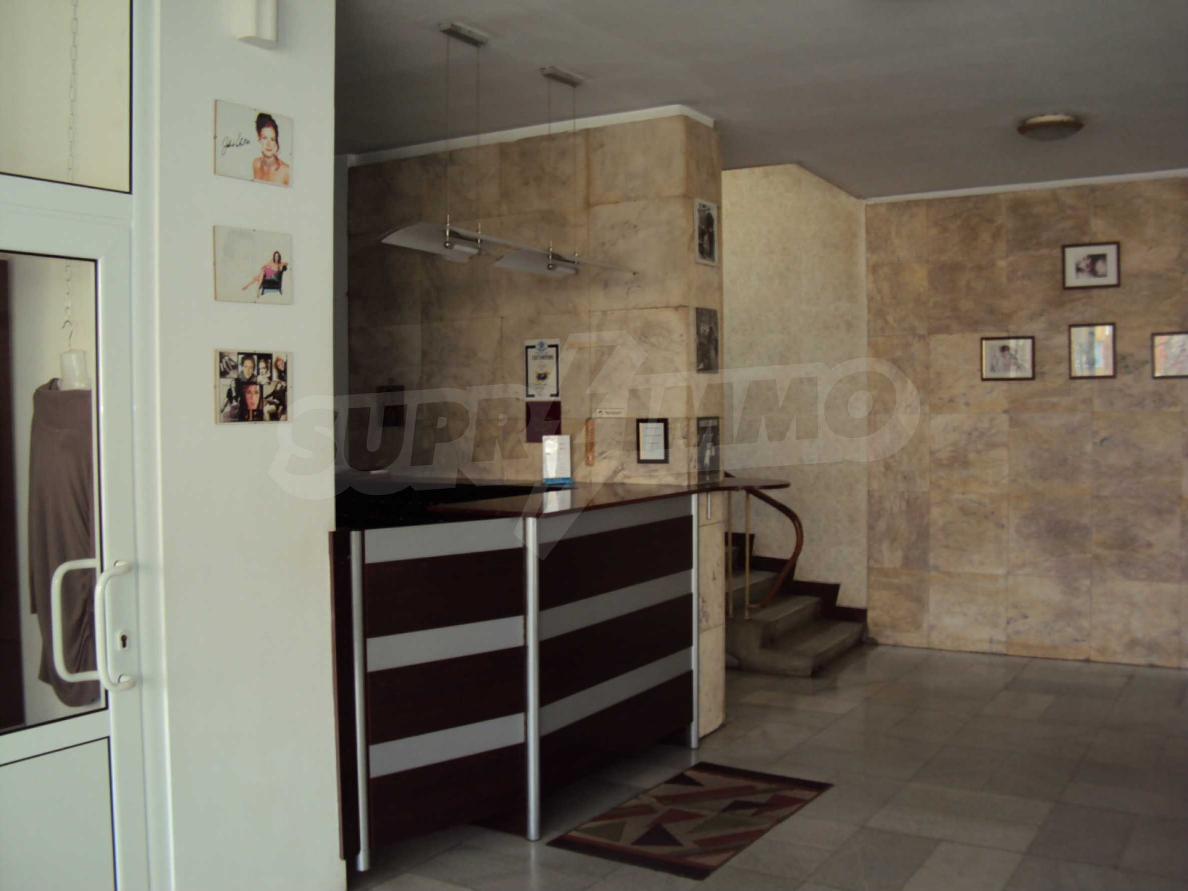 Hotel for sale with a top city center location 41