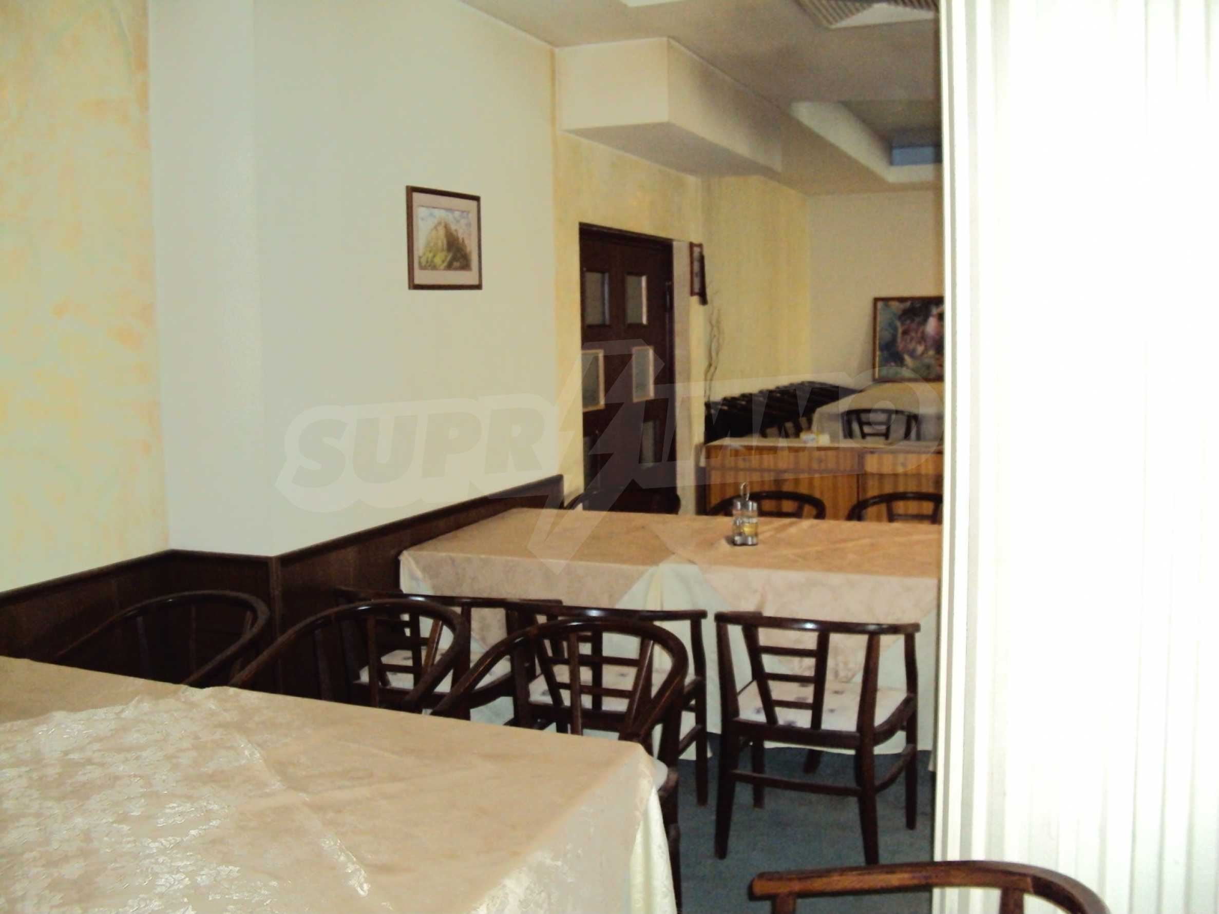 Hotel for sale with a top city center location 48