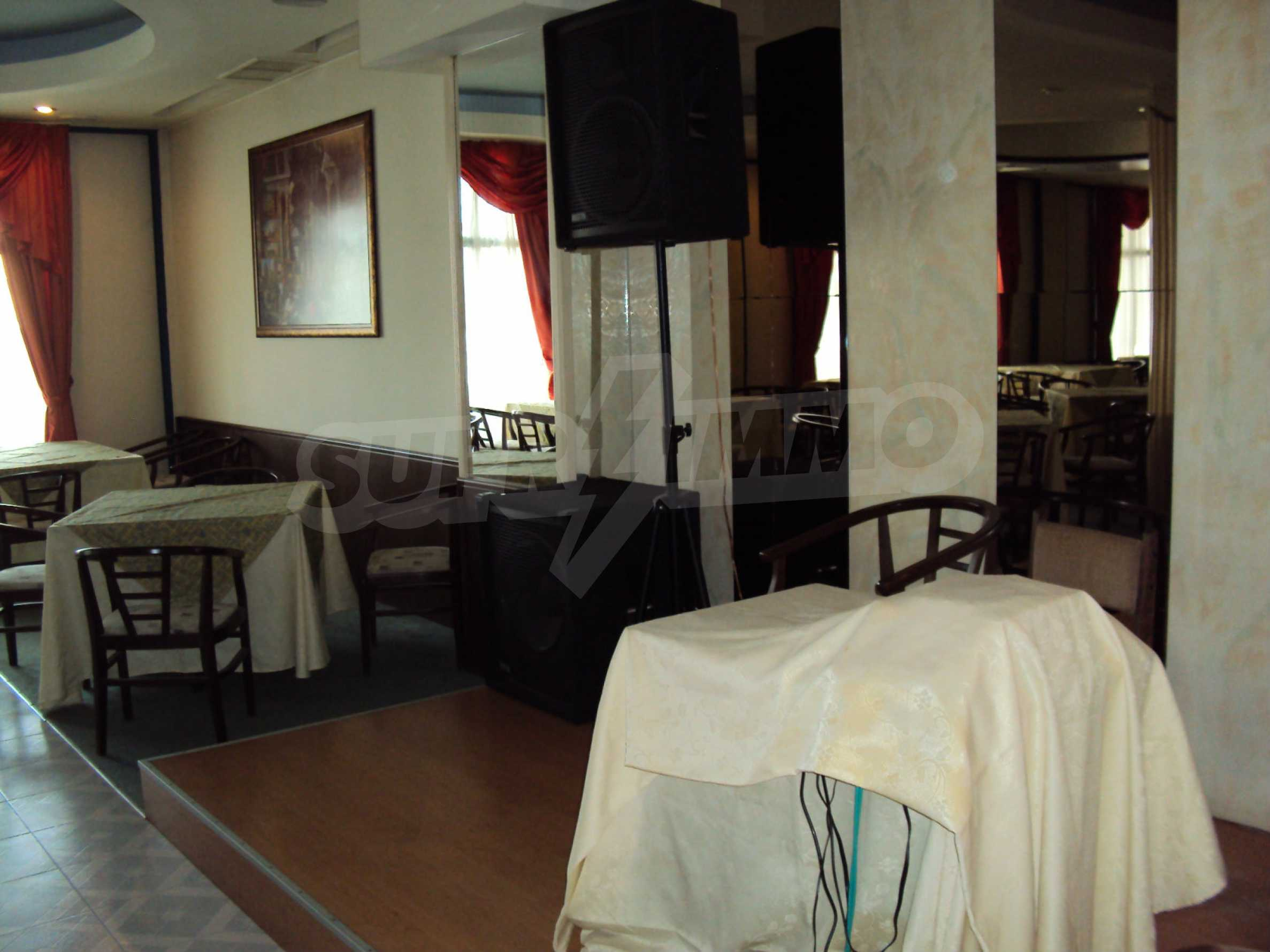Hotel for sale with a top city center location 49