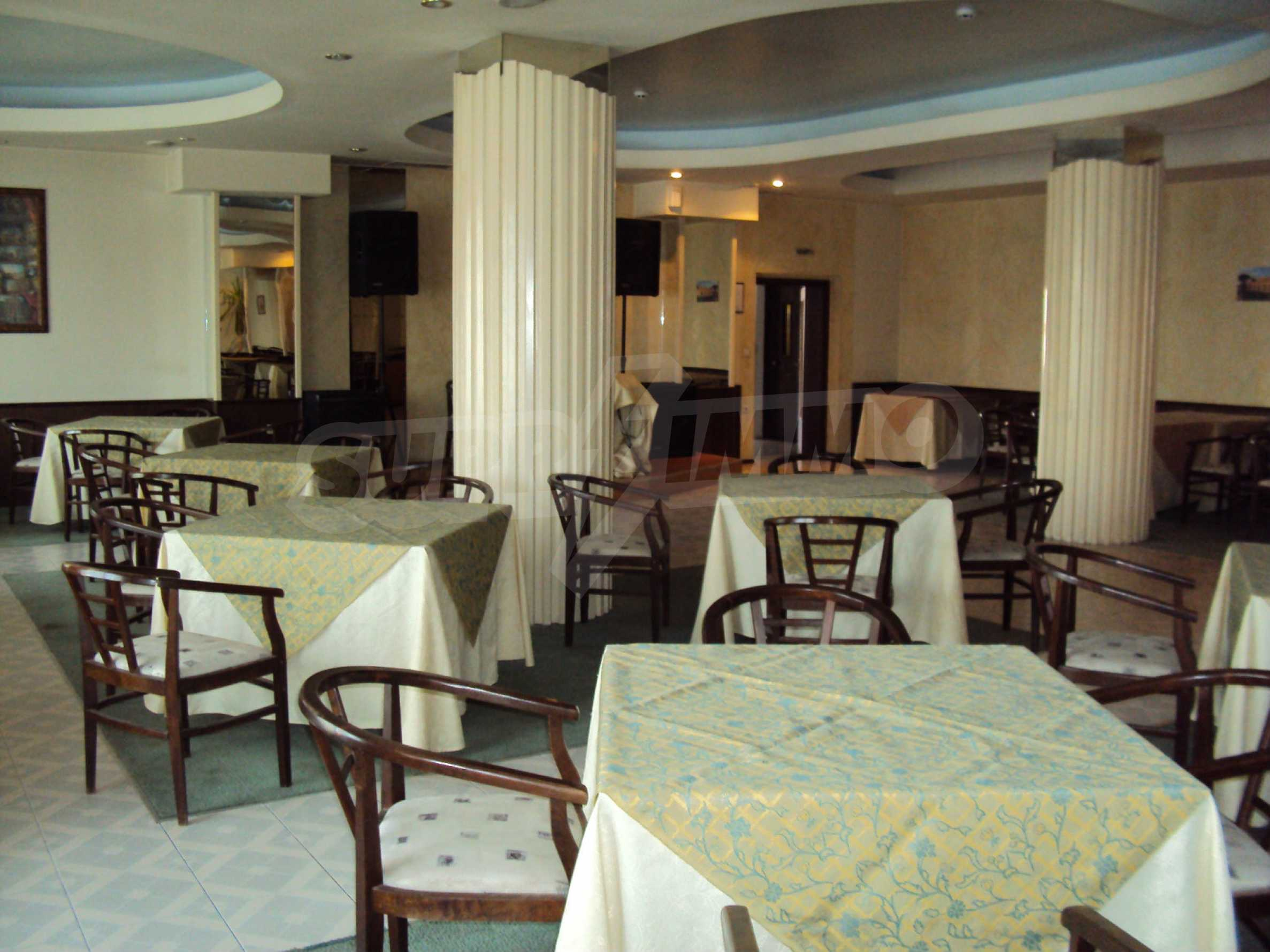 Hotel for sale with a top city center location 51
