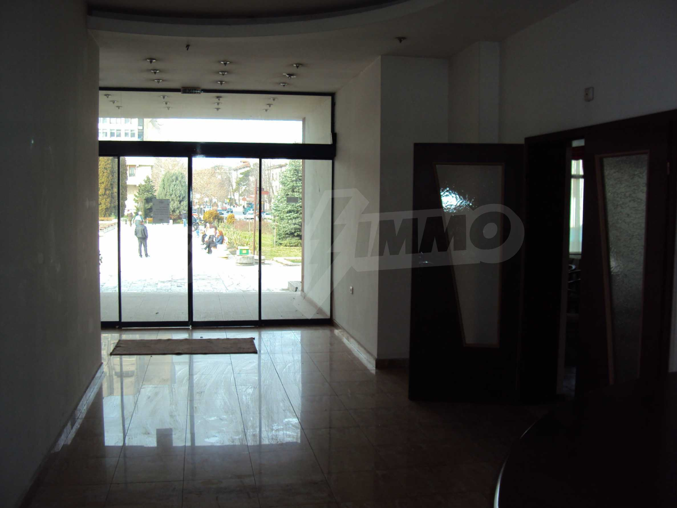 Hotel for sale with a top city center location 54