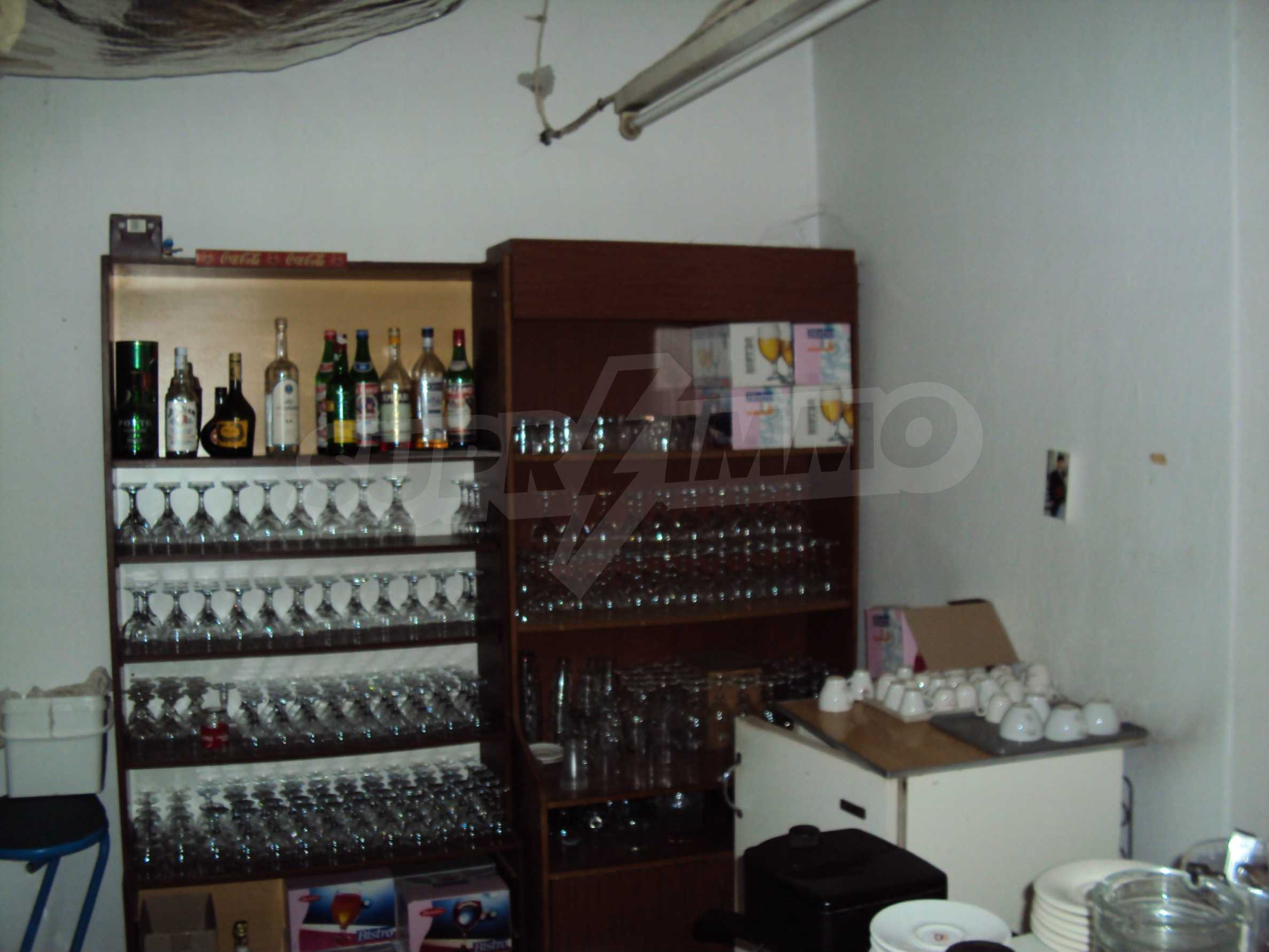 Hotel for sale with a top city center location 57