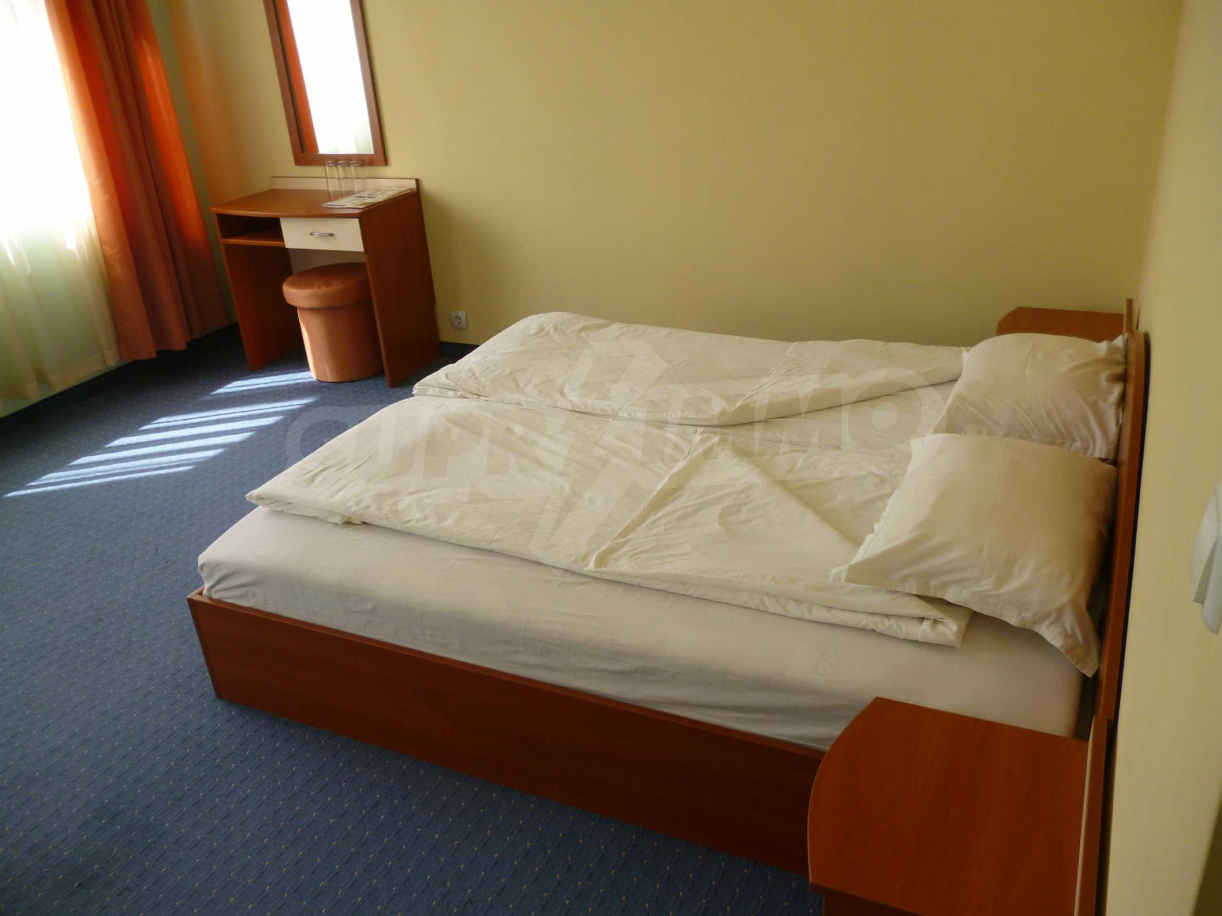 Hotel for sale with a top city center location 5