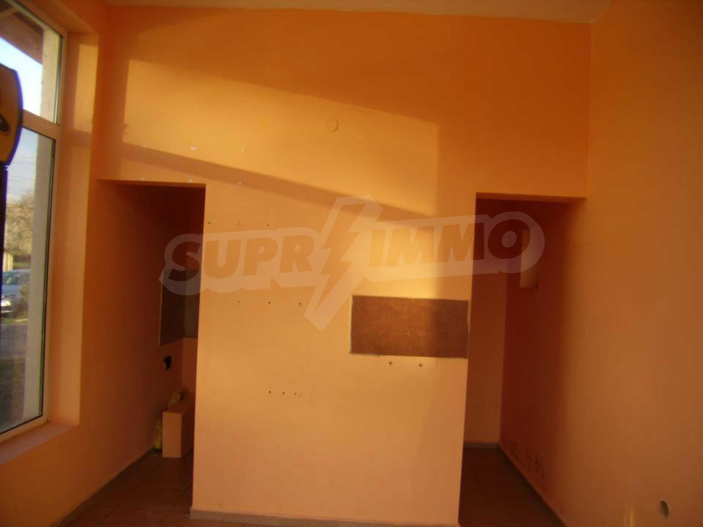 Shop for sale in a well-developed district of Lovech 6