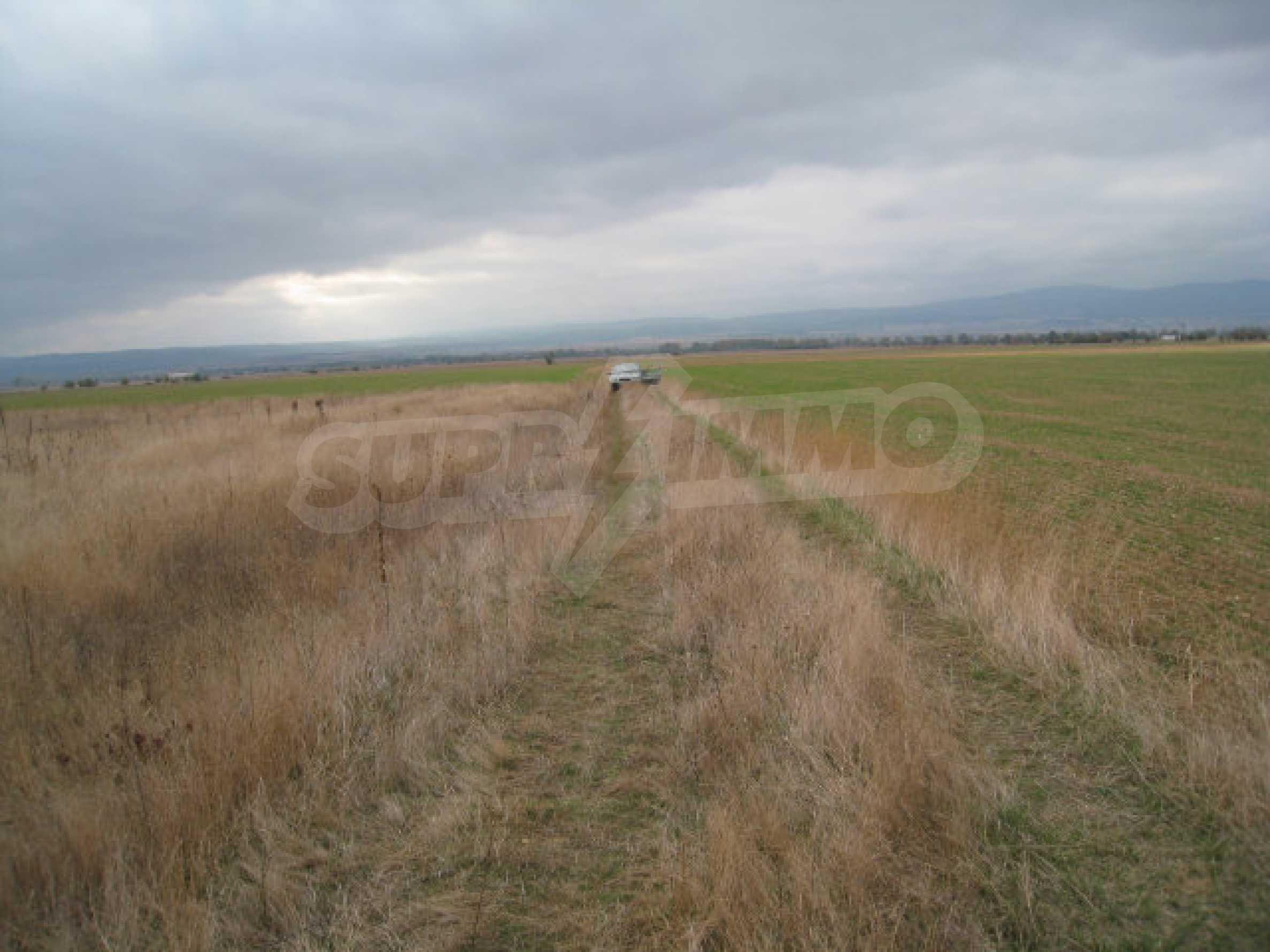 Development land for sale near Sofia 15