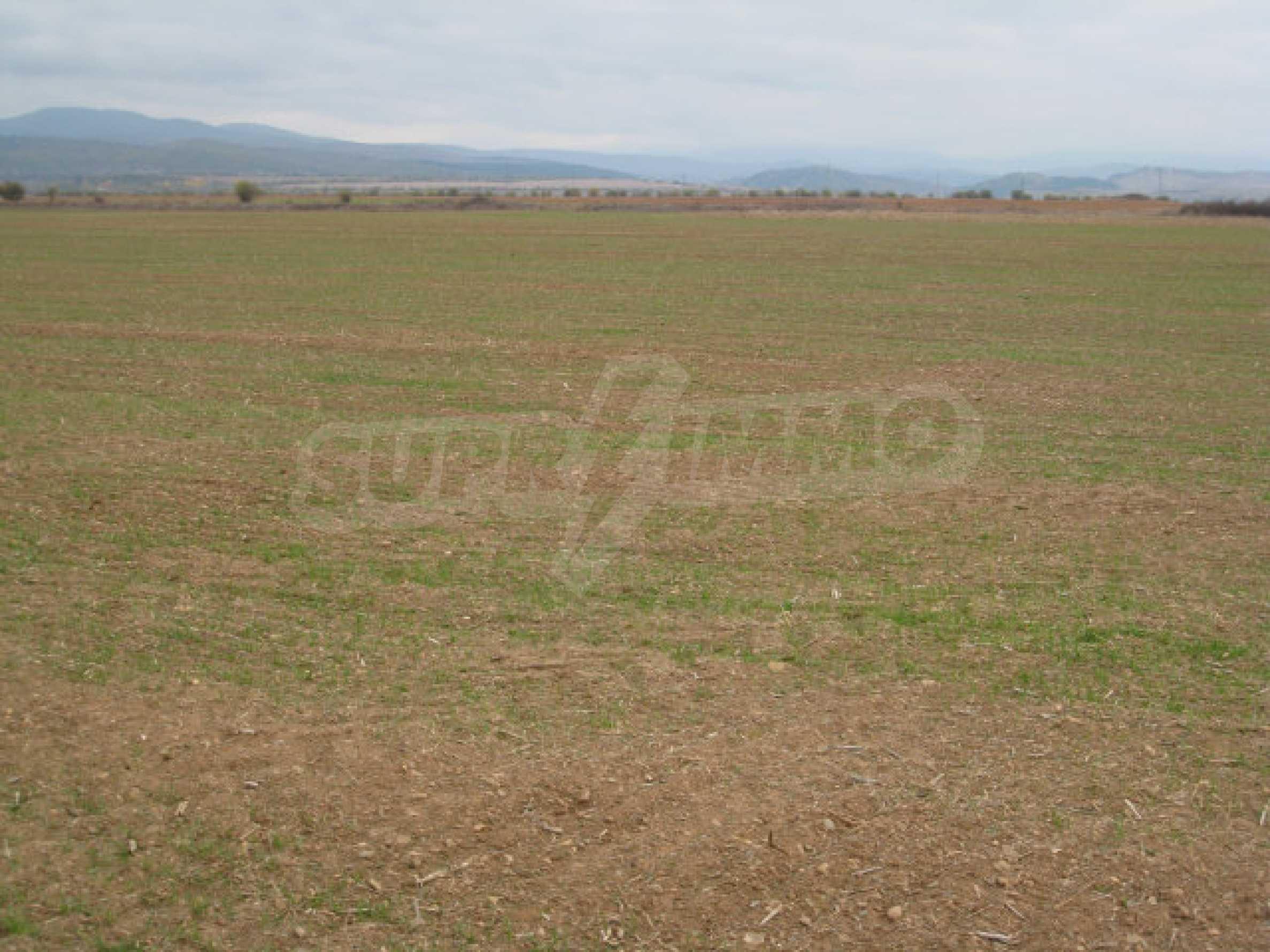 Development land for sale near Sofia 8