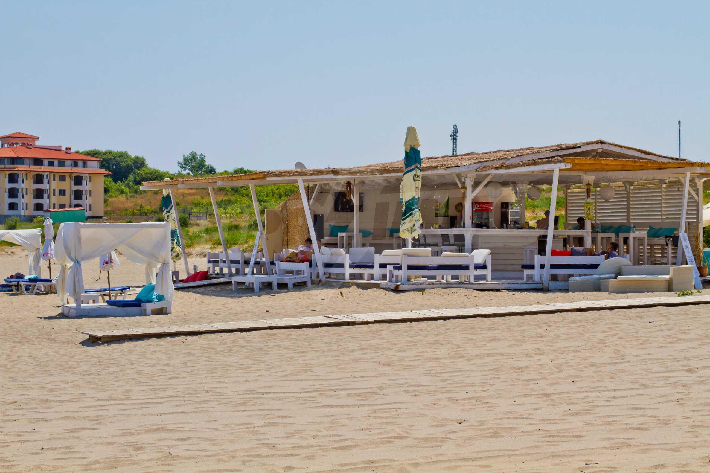 Примеа Бийч Резиденс / Primea Beach Residence 9