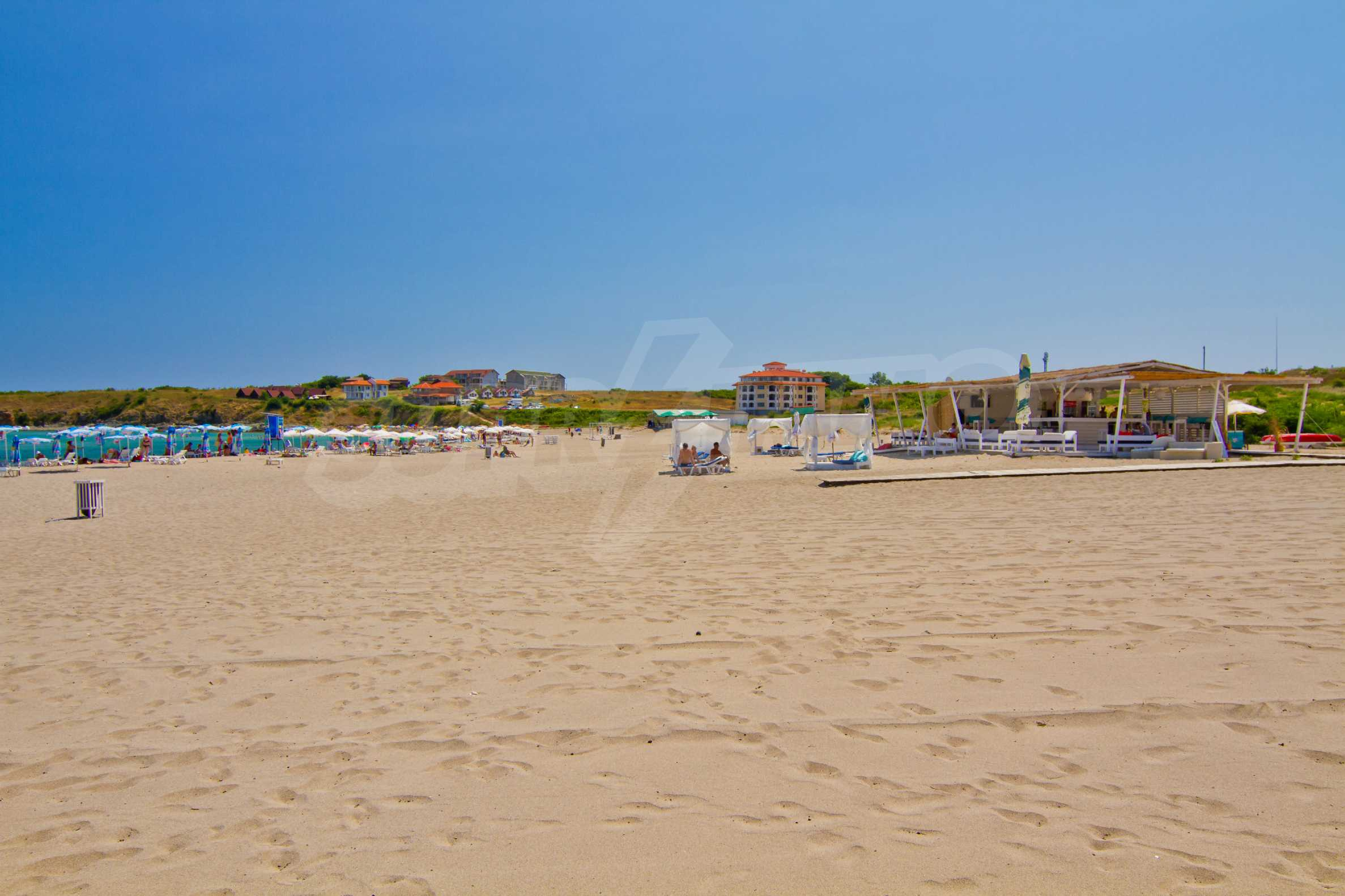 Примеа Бийч Резиденс / Primea Beach Residence 10