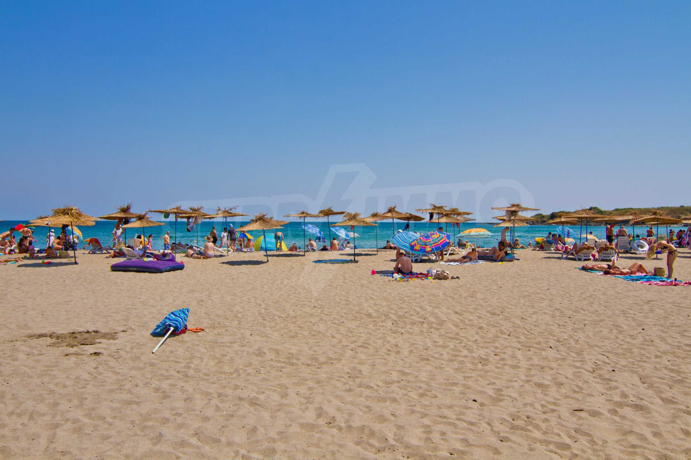 Примеа Бийч Резиденс / Primea Beach Residence 11
