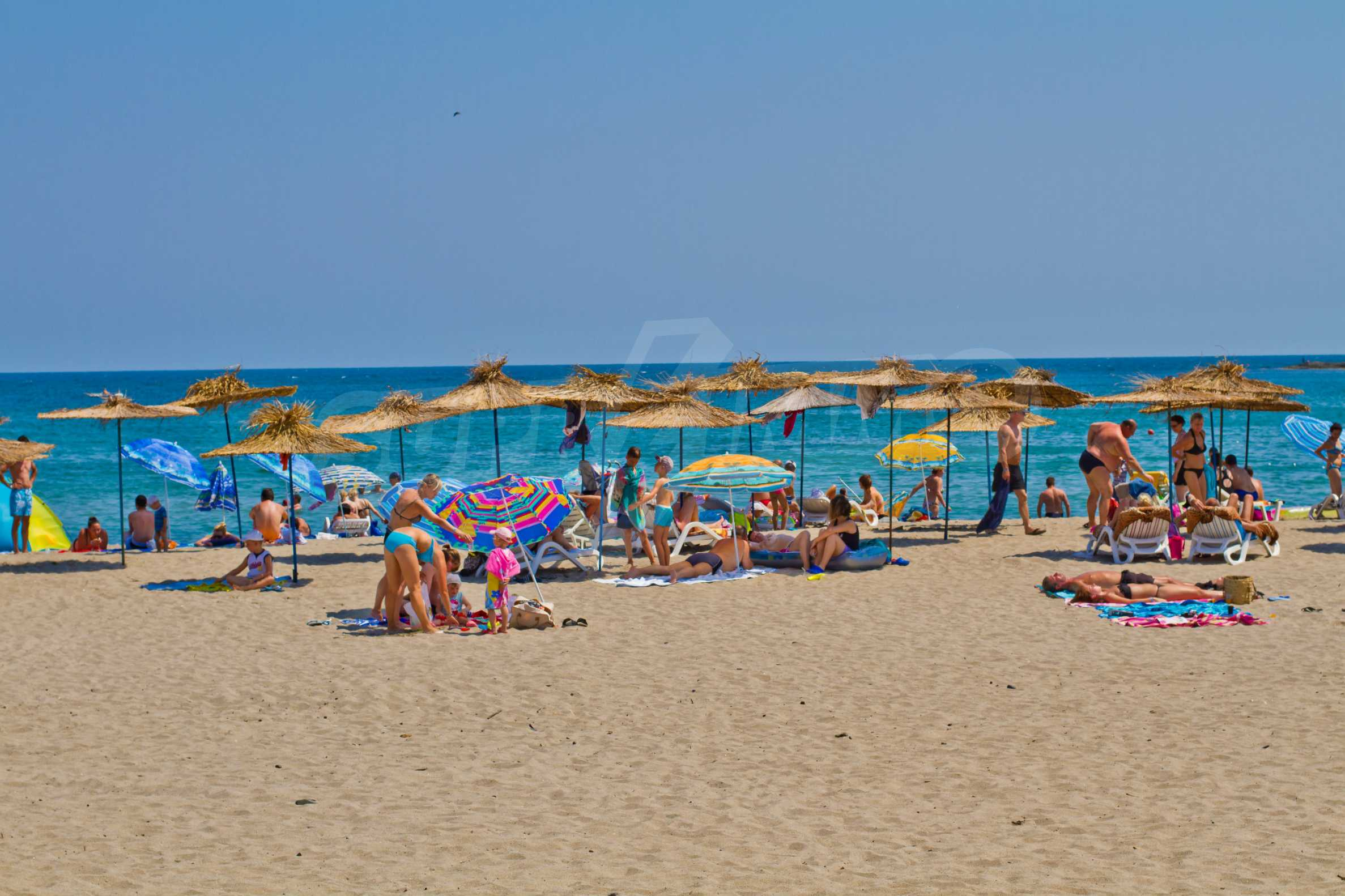 Примеа Бийч Резиденс / Primea Beach Residence 12