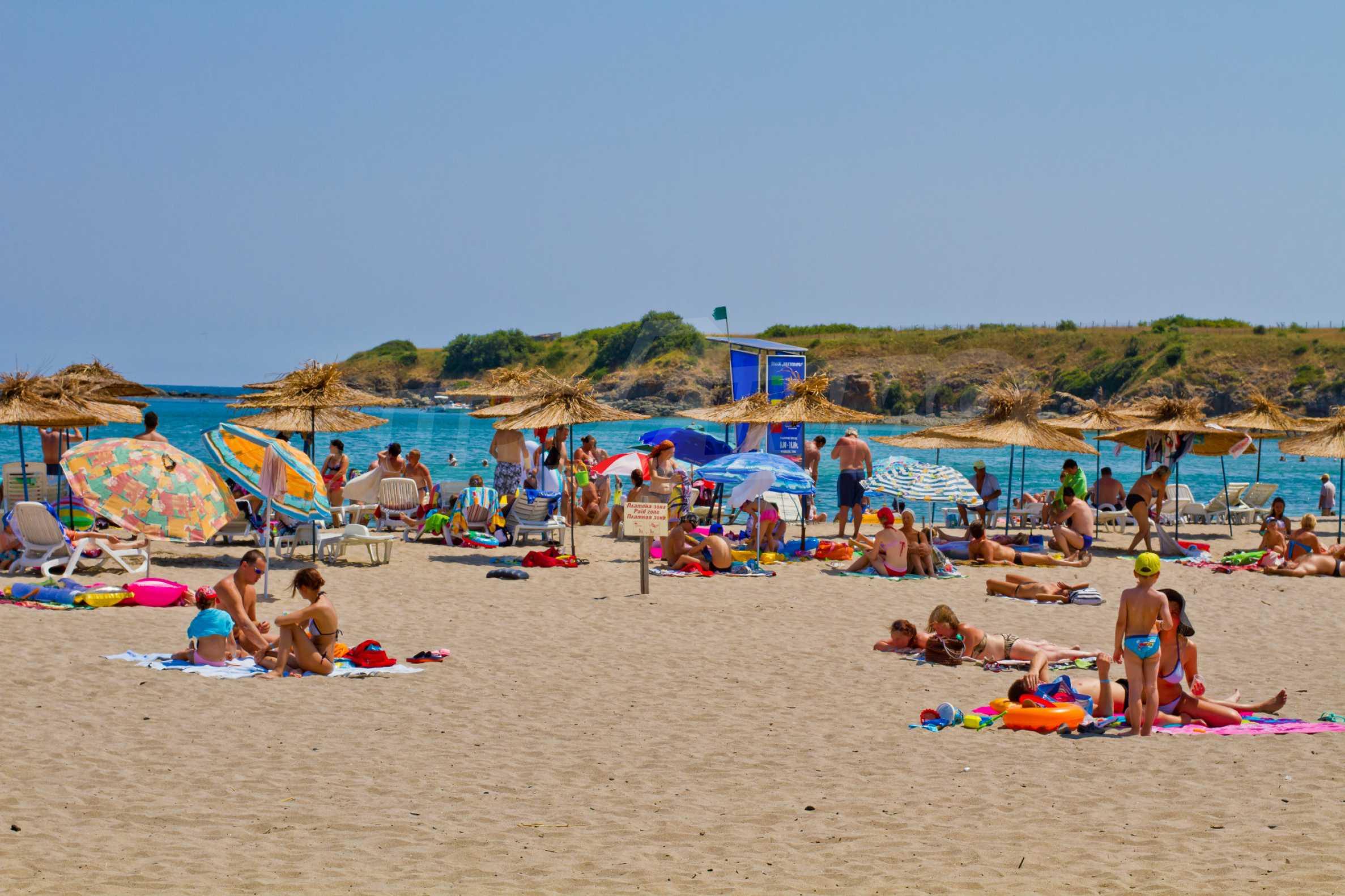 Примеа Бийч Резиденс / Primea Beach Residence 13
