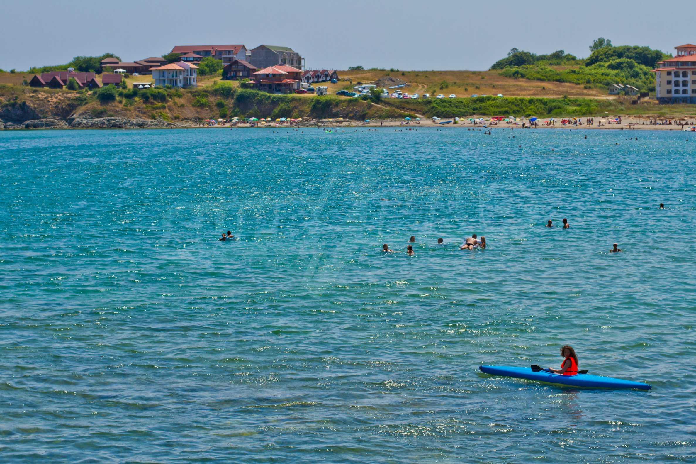 Примеа Бийч Резиденс / Primea Beach Residence 16