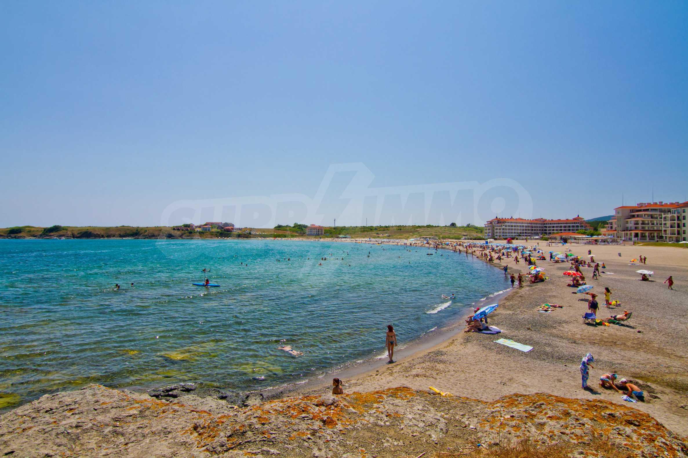 Примеа Бийч Резиденс / Primea Beach Residence 18