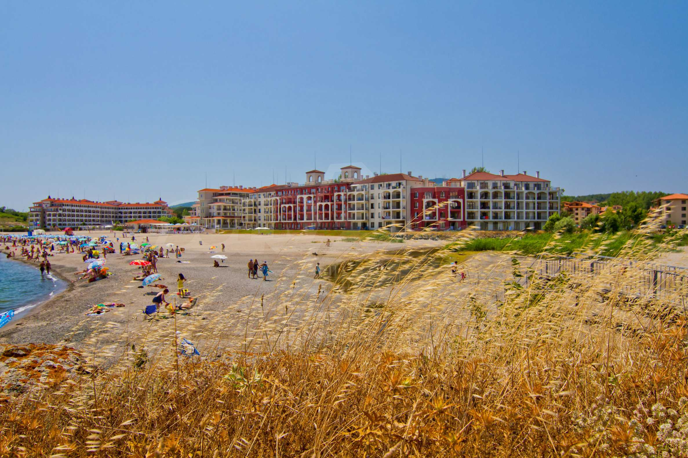 Примеа Бийч Резиденс / Primea Beach Residence 19