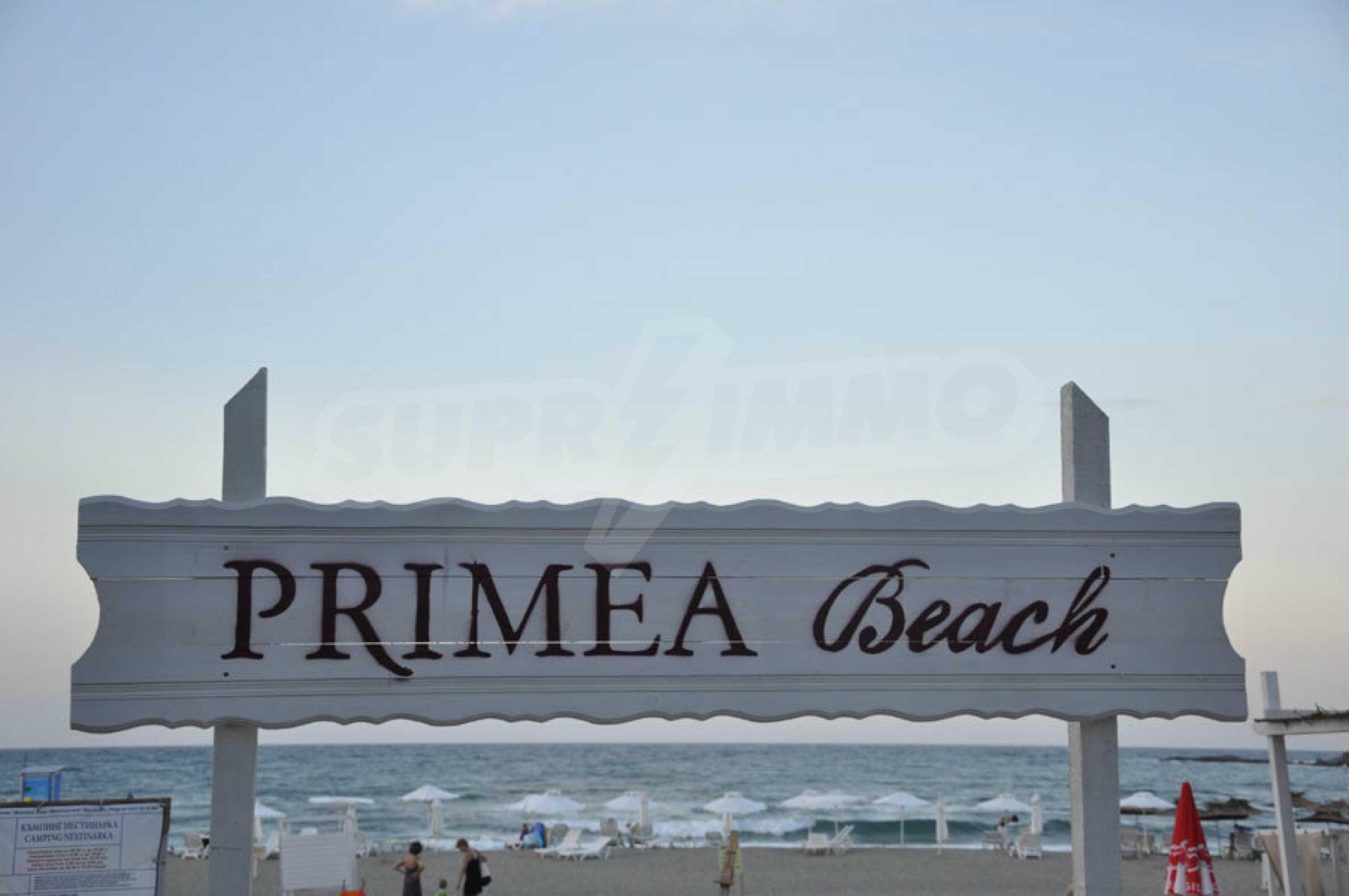 Примеа Бийч Резиденс / Primea Beach Residence 20