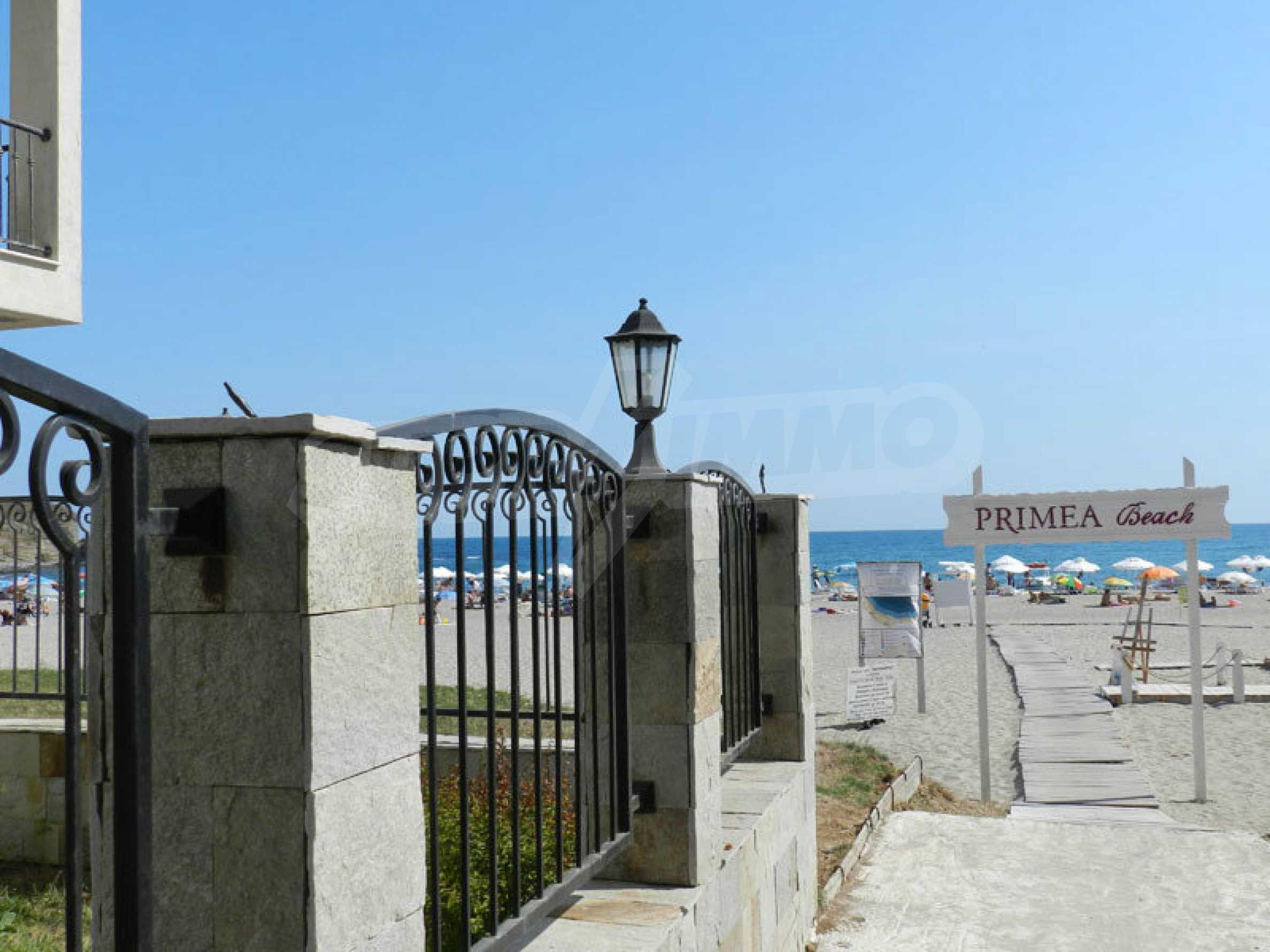 Примеа Бийч Резиденс / Primea Beach Residence 21