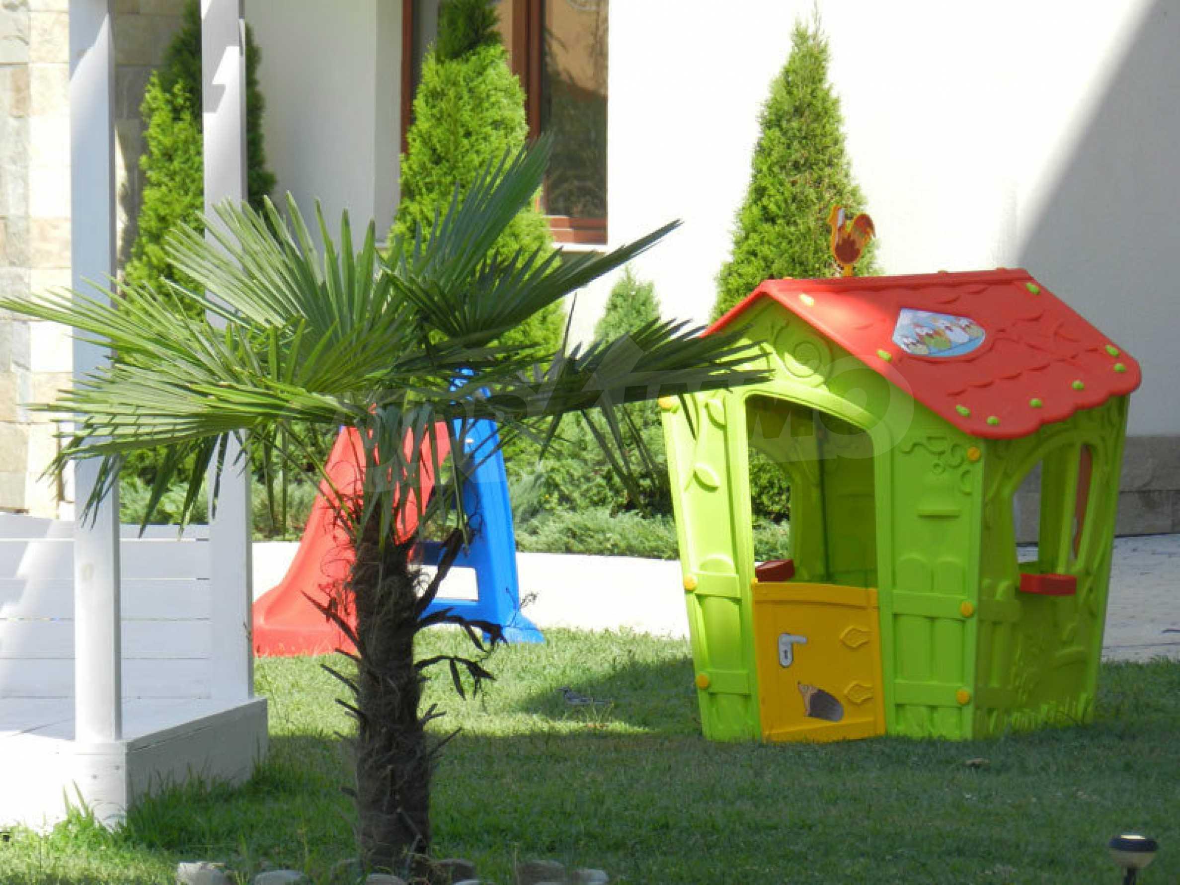 Примеа Бийч Резиденс / Primea Beach Residence 25