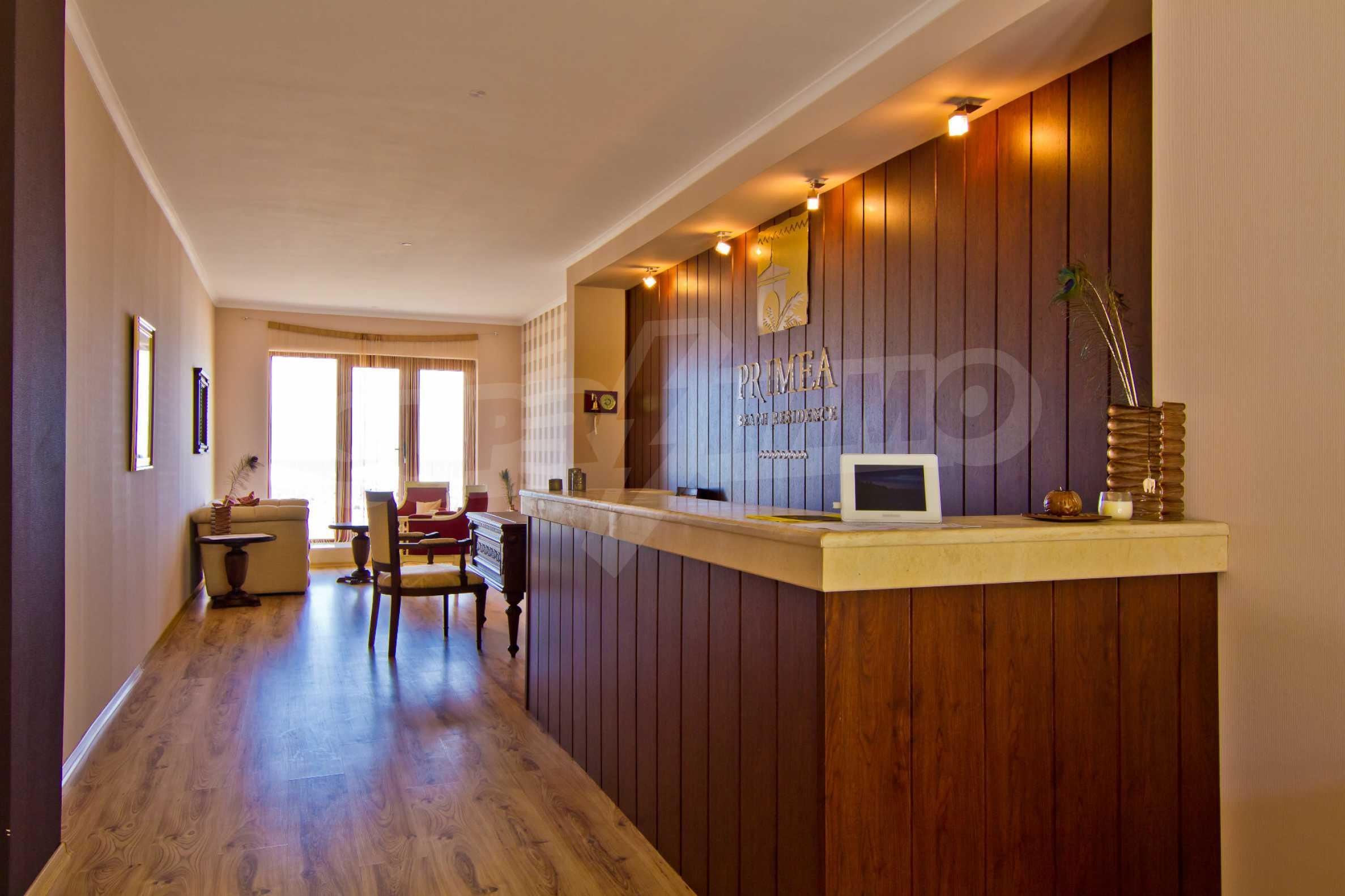 Примеа Бийч Резиденс / Primea Beach Residence 27