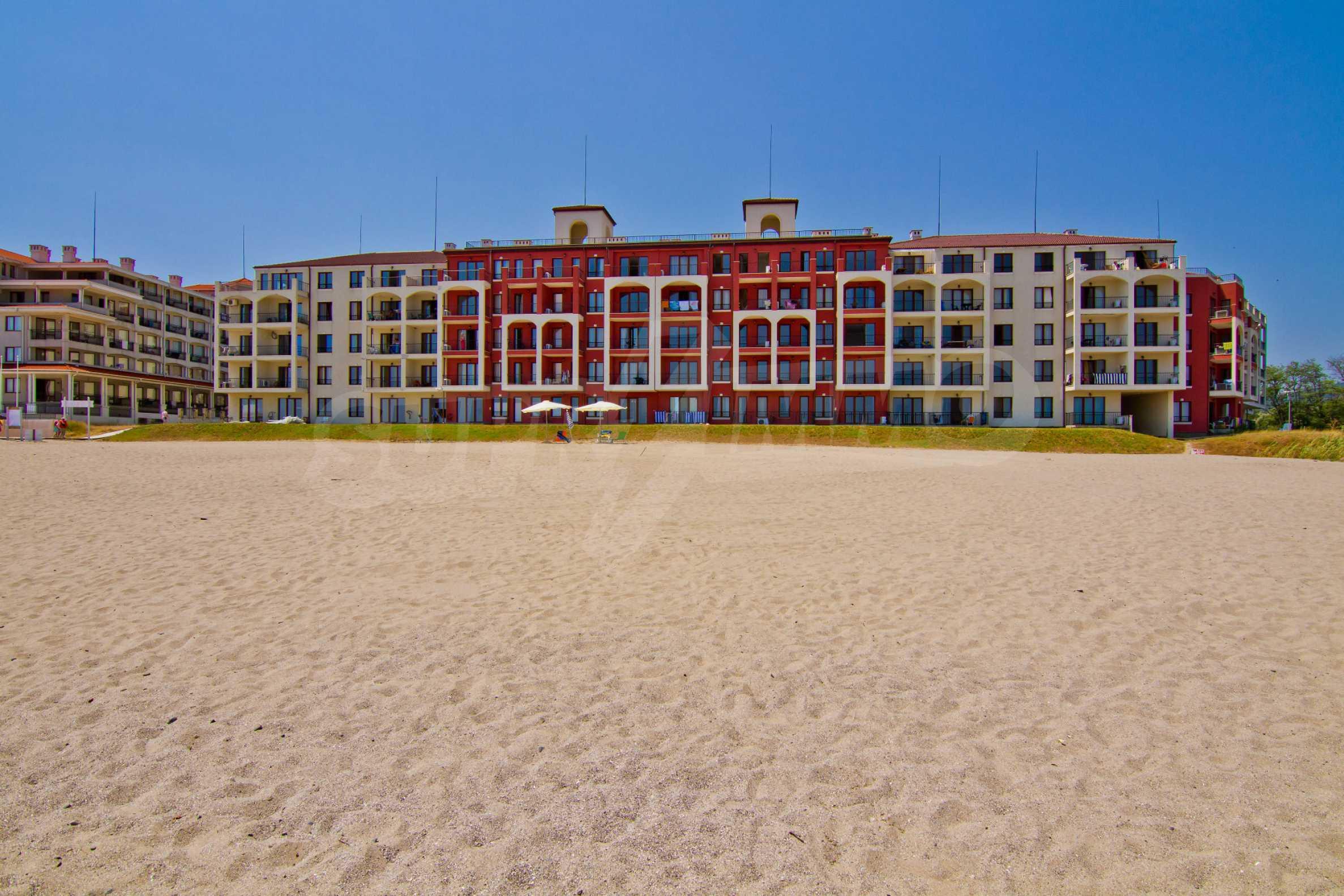 Примеа Бийч Резиденс / Primea Beach Residence 2