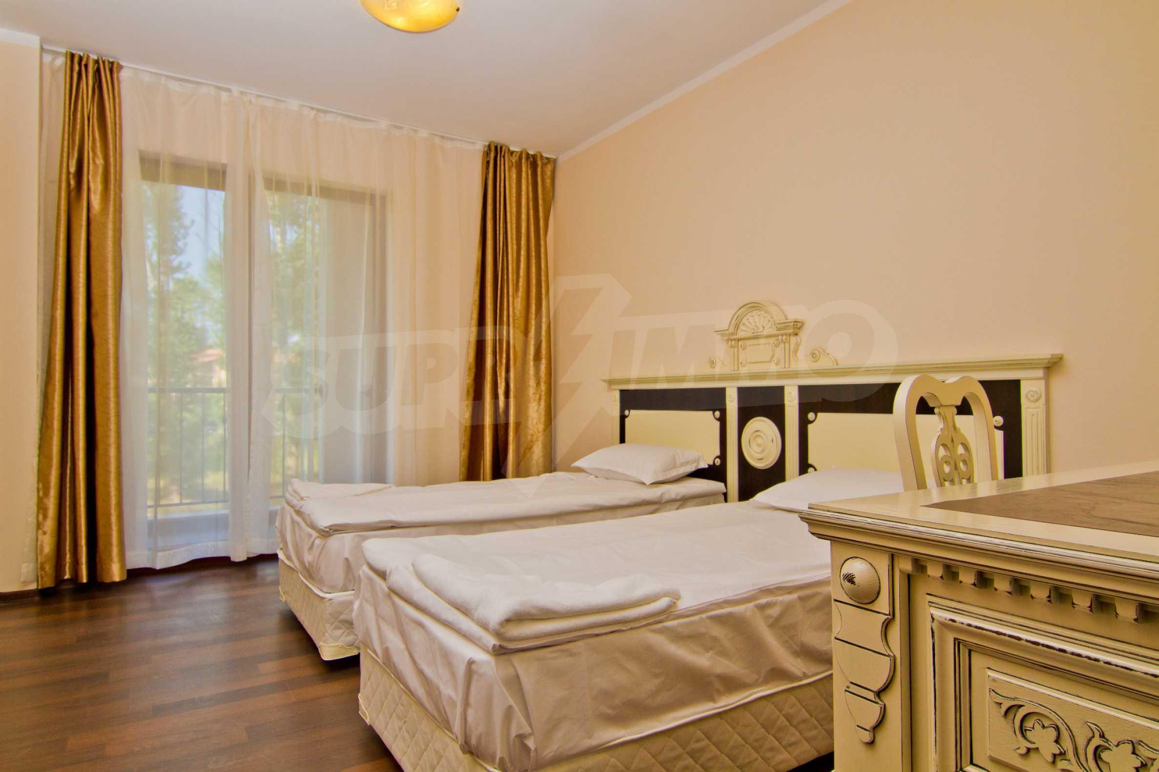 Примеа Бийч Резиденс / Primea Beach Residence 34