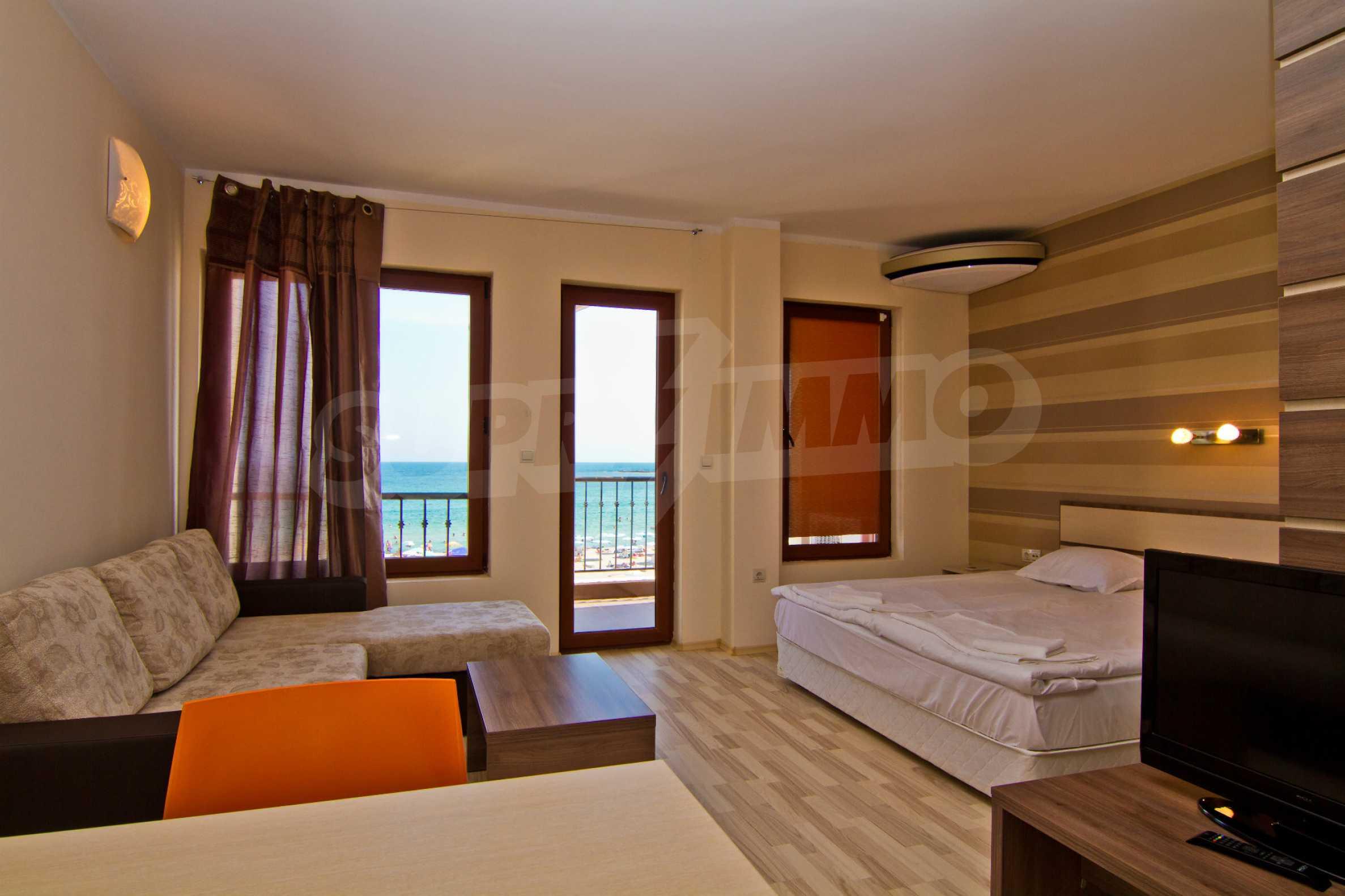 Примеа Бийч Резиденс / Primea Beach Residence 48