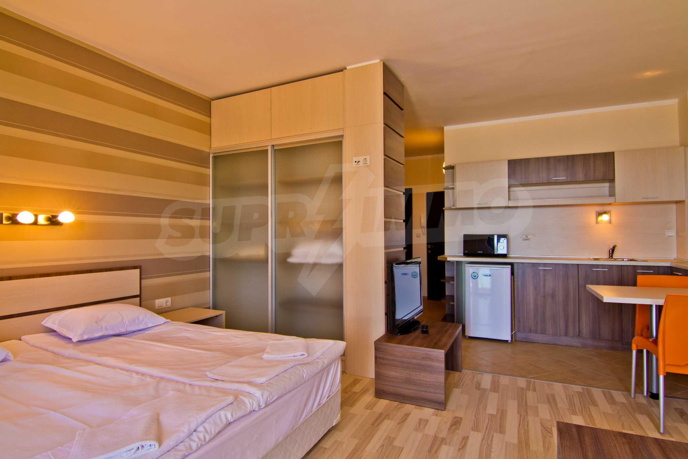 Примеа Бийч Резиденс / Primea Beach Residence 51