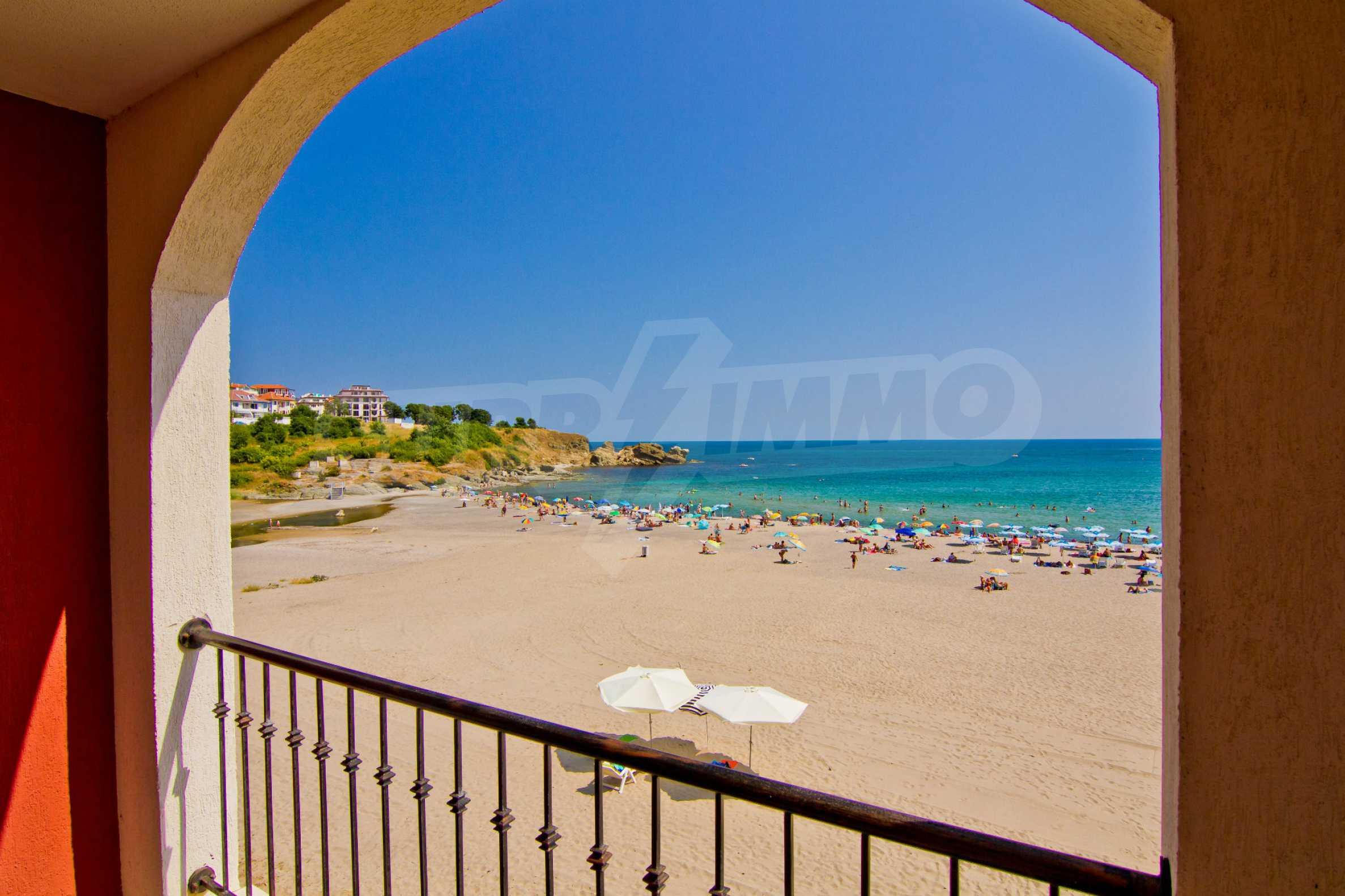 Примеа Бийч Резиденс / Primea Beach Residence 55