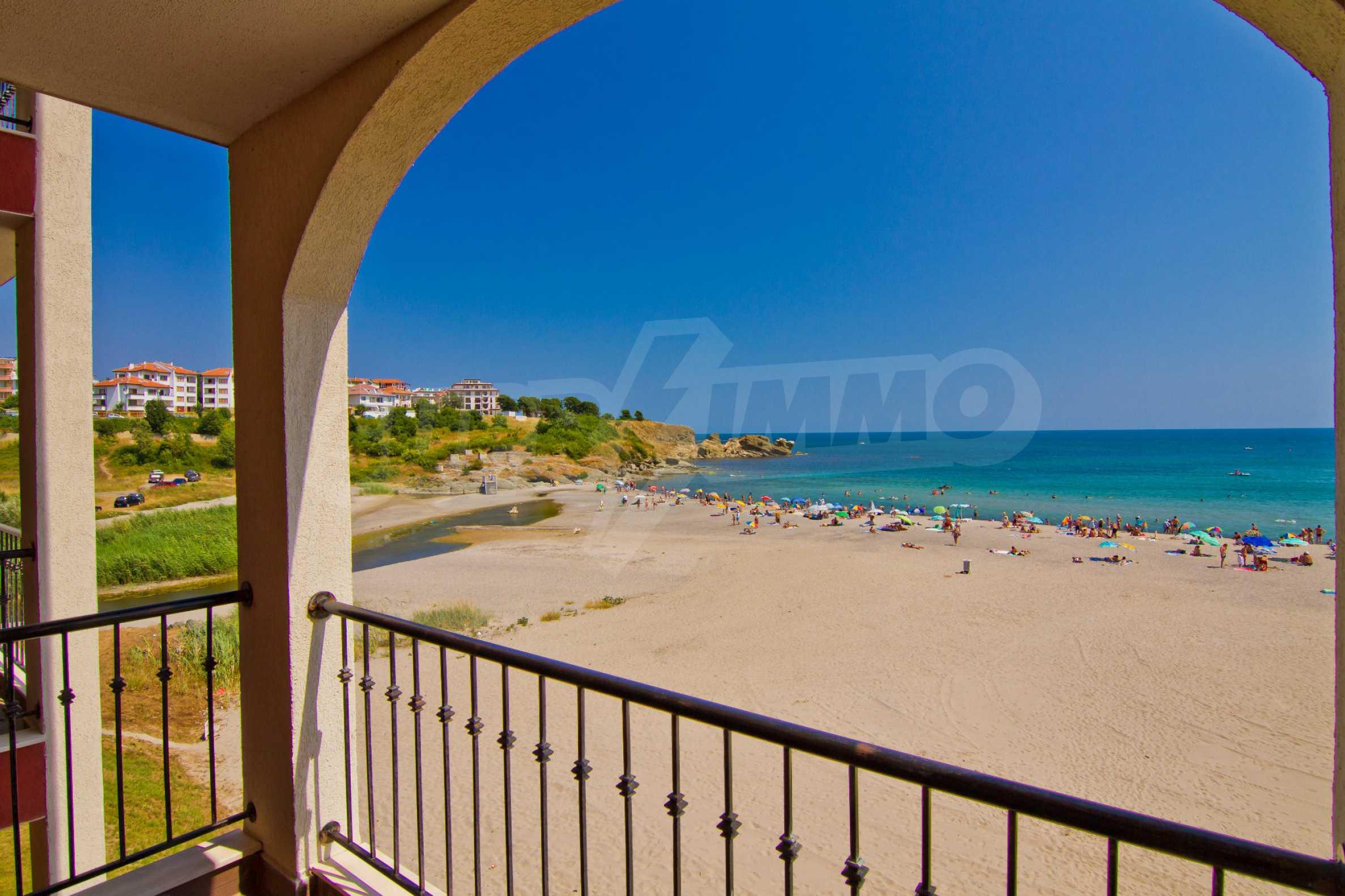 Примеа Бийч Резиденс / Primea Beach Residence 56