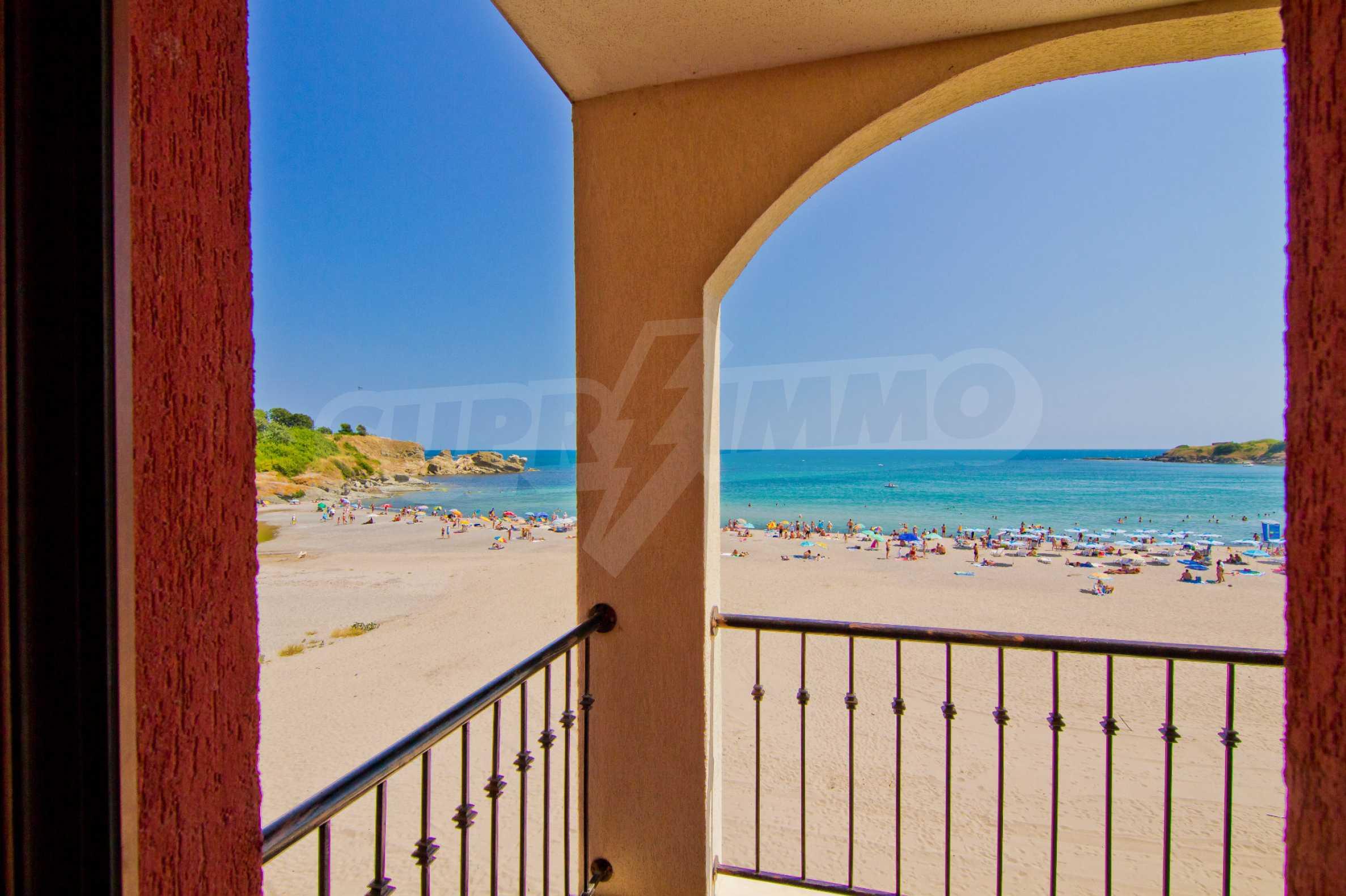 Примеа Бийч Резиденс / Primea Beach Residence 57