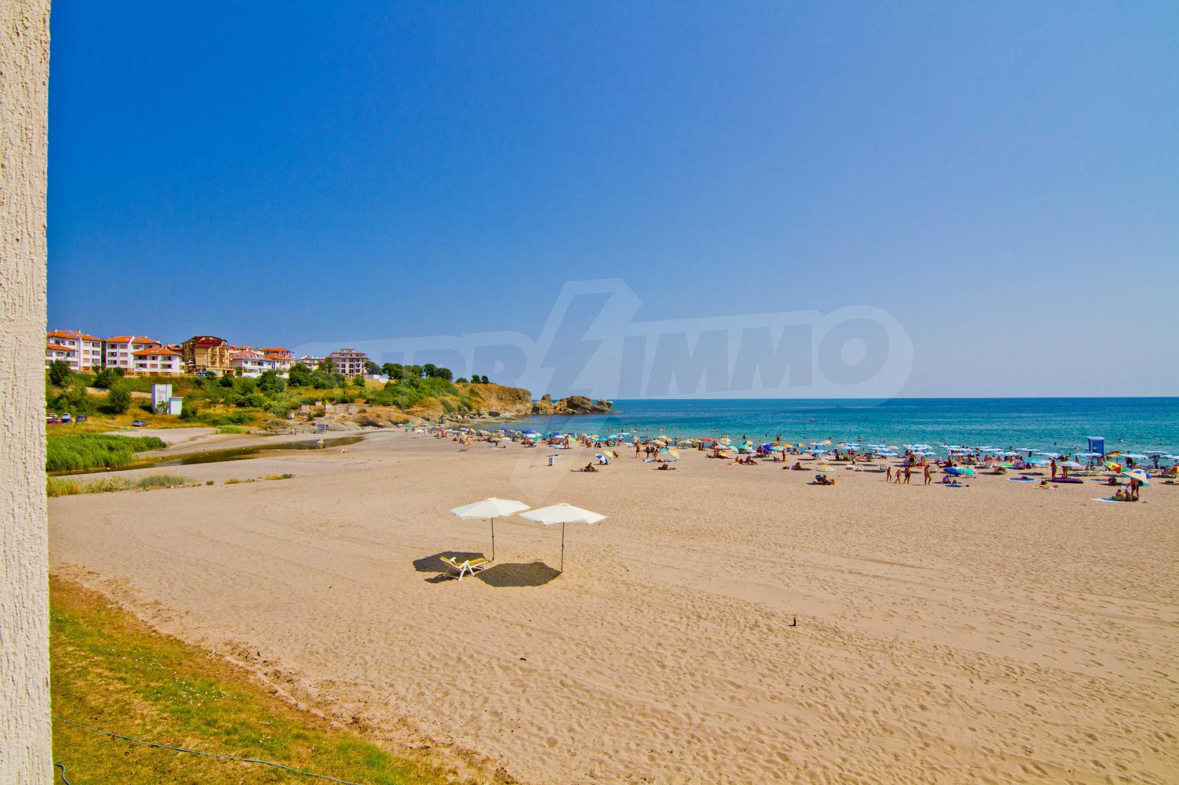 Примеа Бийч Резиденс / Primea Beach Residence 58
