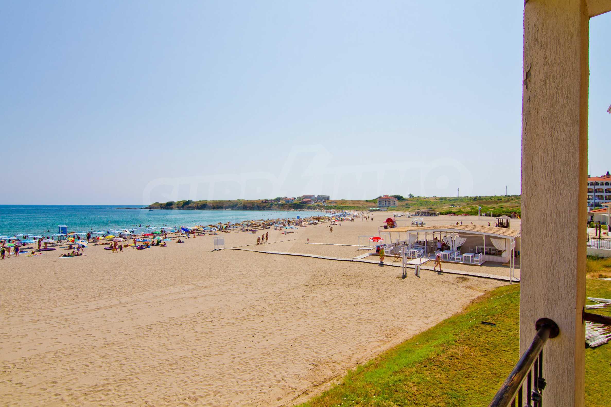 Примеа Бийч Резиденс / Primea Beach Residence 60