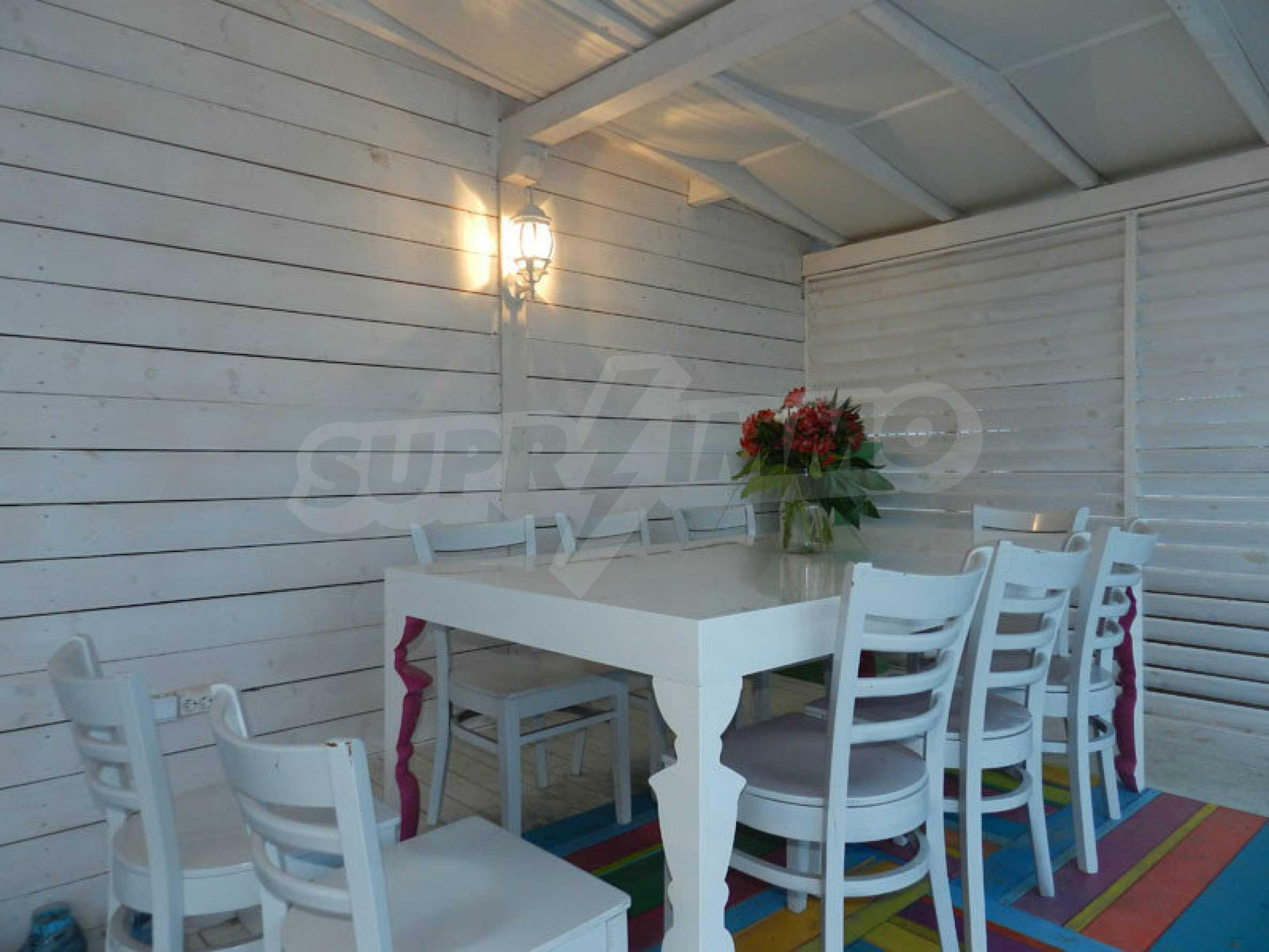Примеа Бийч Резиденс / Primea Beach Residence 62